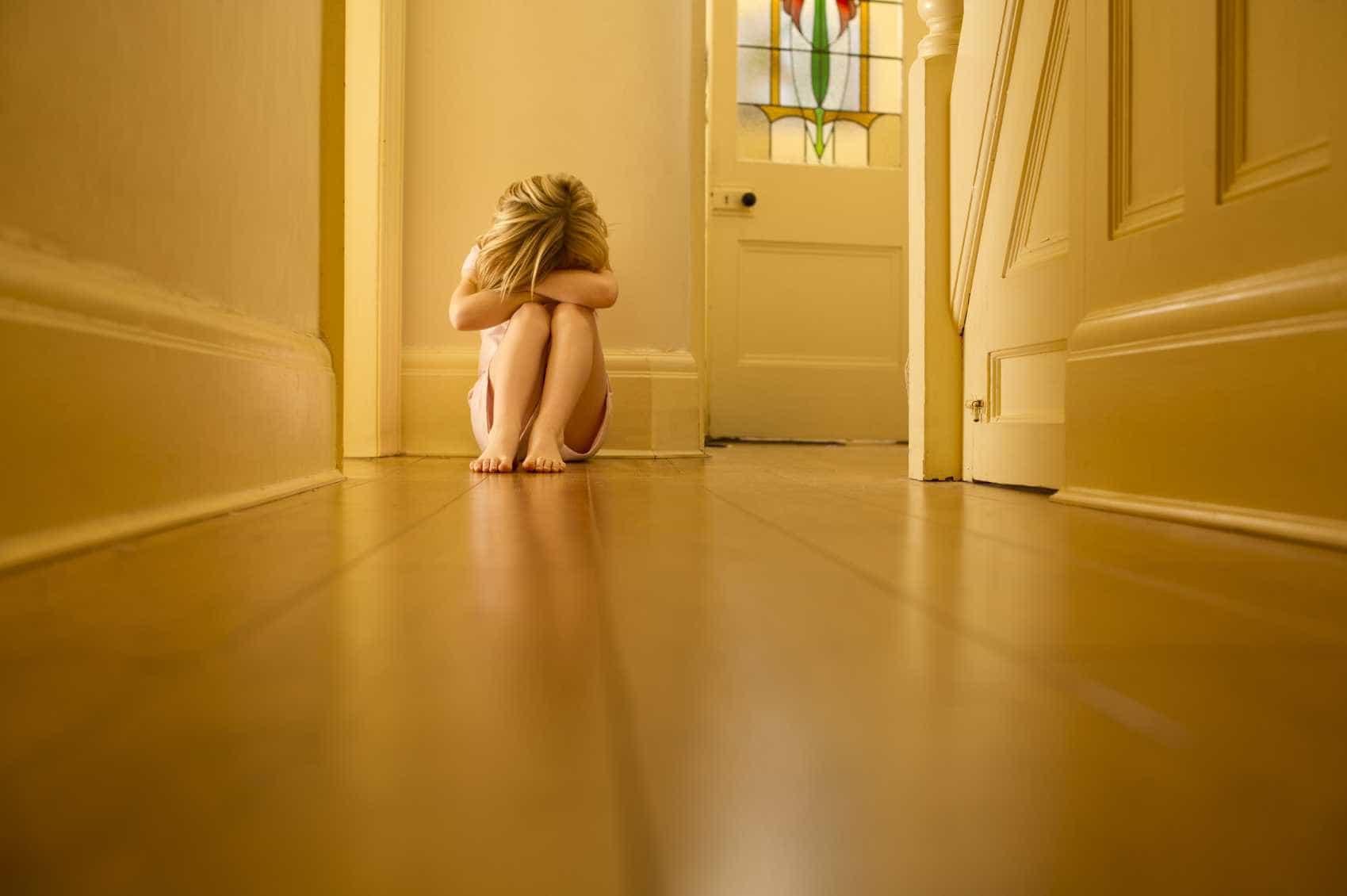 Quatro centenas de casos de maus-tratos a crianças sinalizadas em Braga