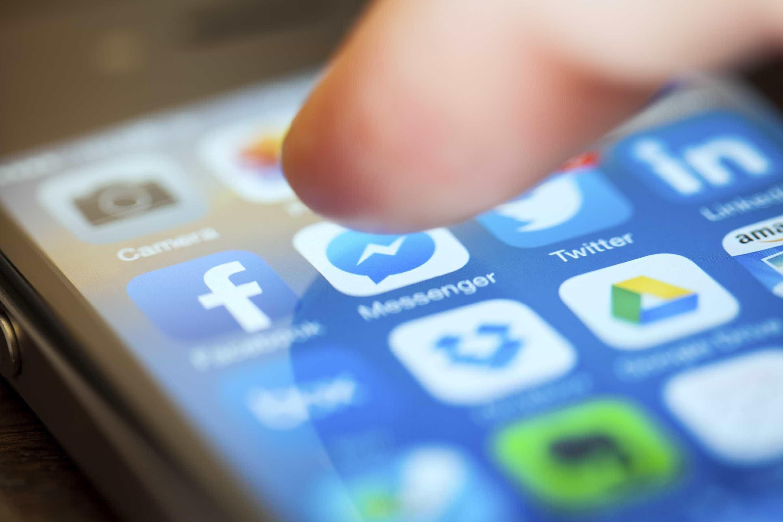 Messenger poderá ter comandos de voz