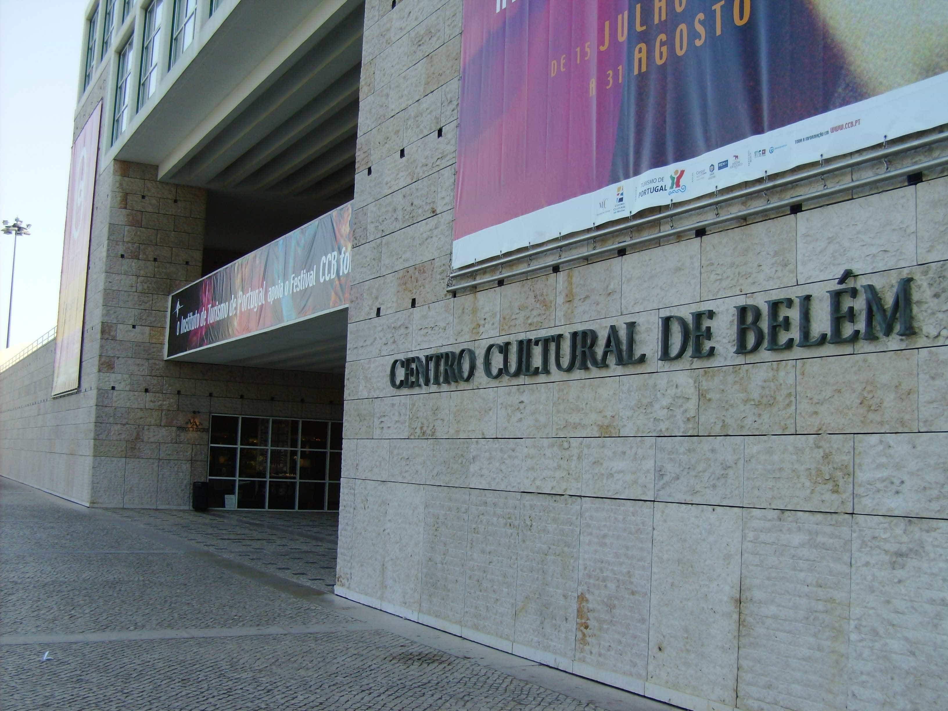 CCB: Há pré-aviso de greve para os dois principais Dias da Música
