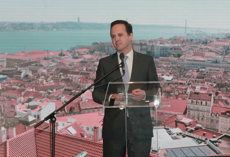 """Medina garante ter """"total confiança"""" no vereador do Urbanismo da Câmara"""
