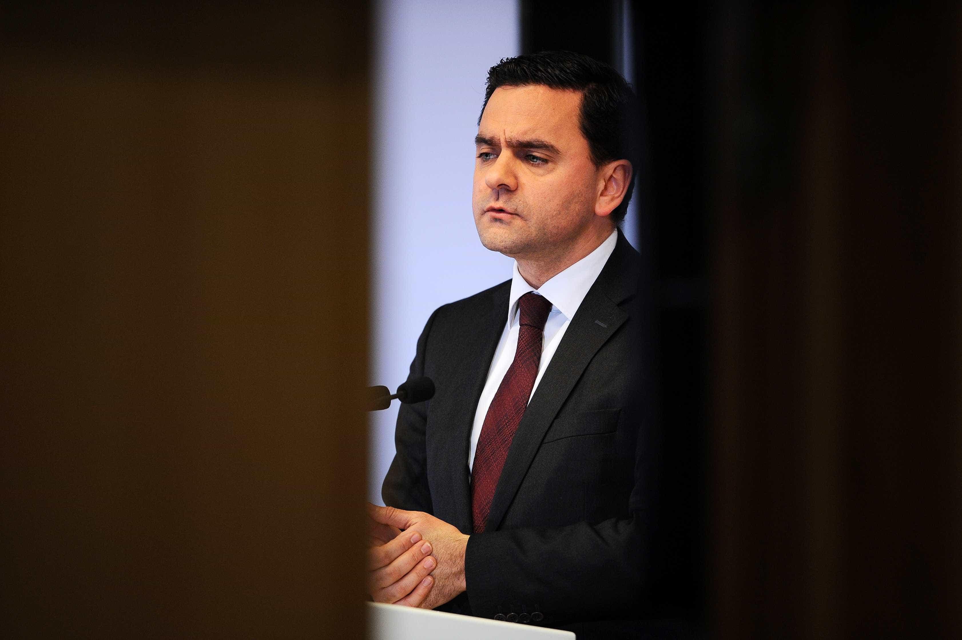 Pedro Marques, um político de cariz executor da Esquerda moderada