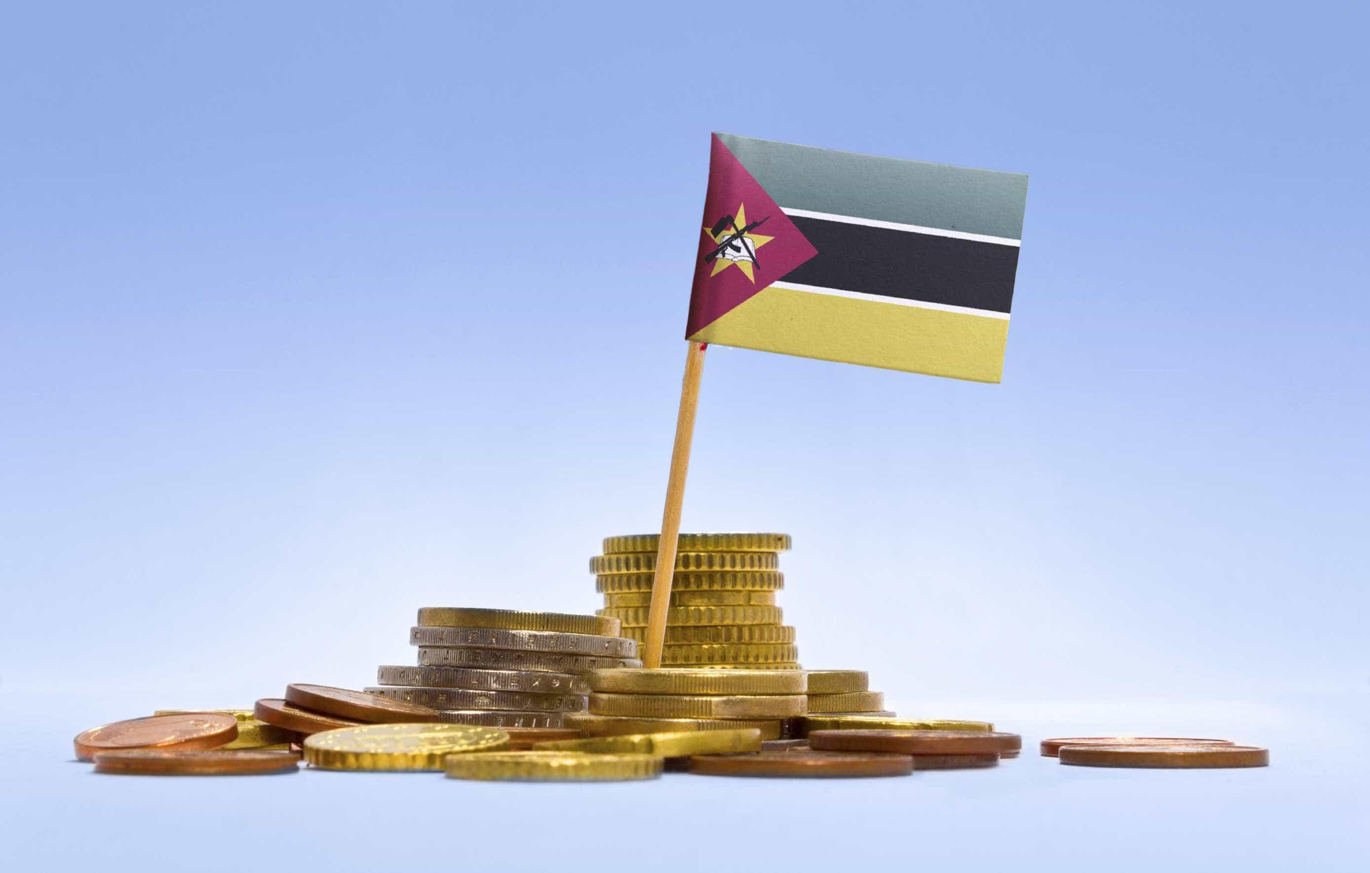 Dívida 'oculta' de Moçambique é menos de 20%, mas custa metade do total