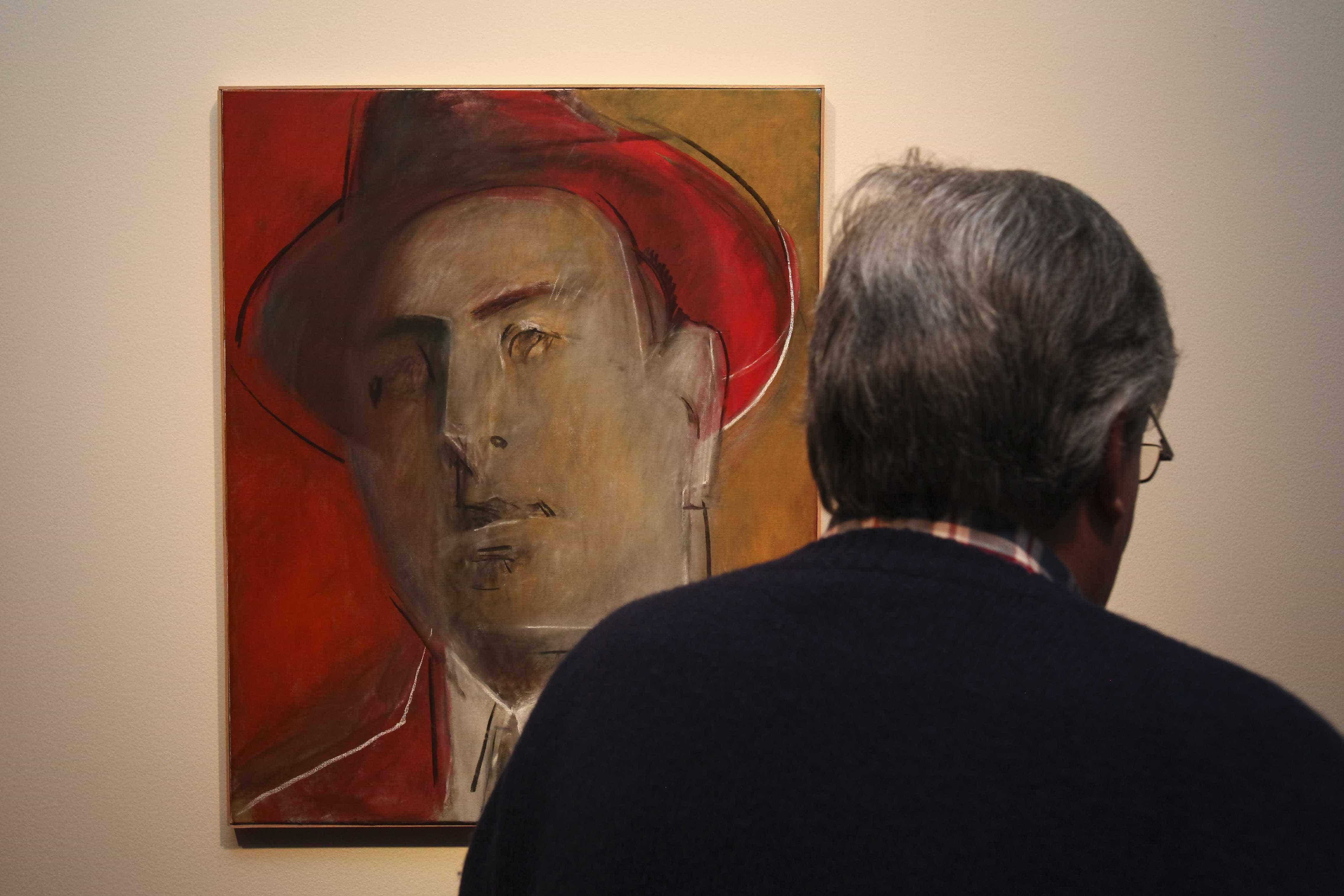 Atelier-Museu Júlio Pomar marca morte do artista com entradas gratuitas