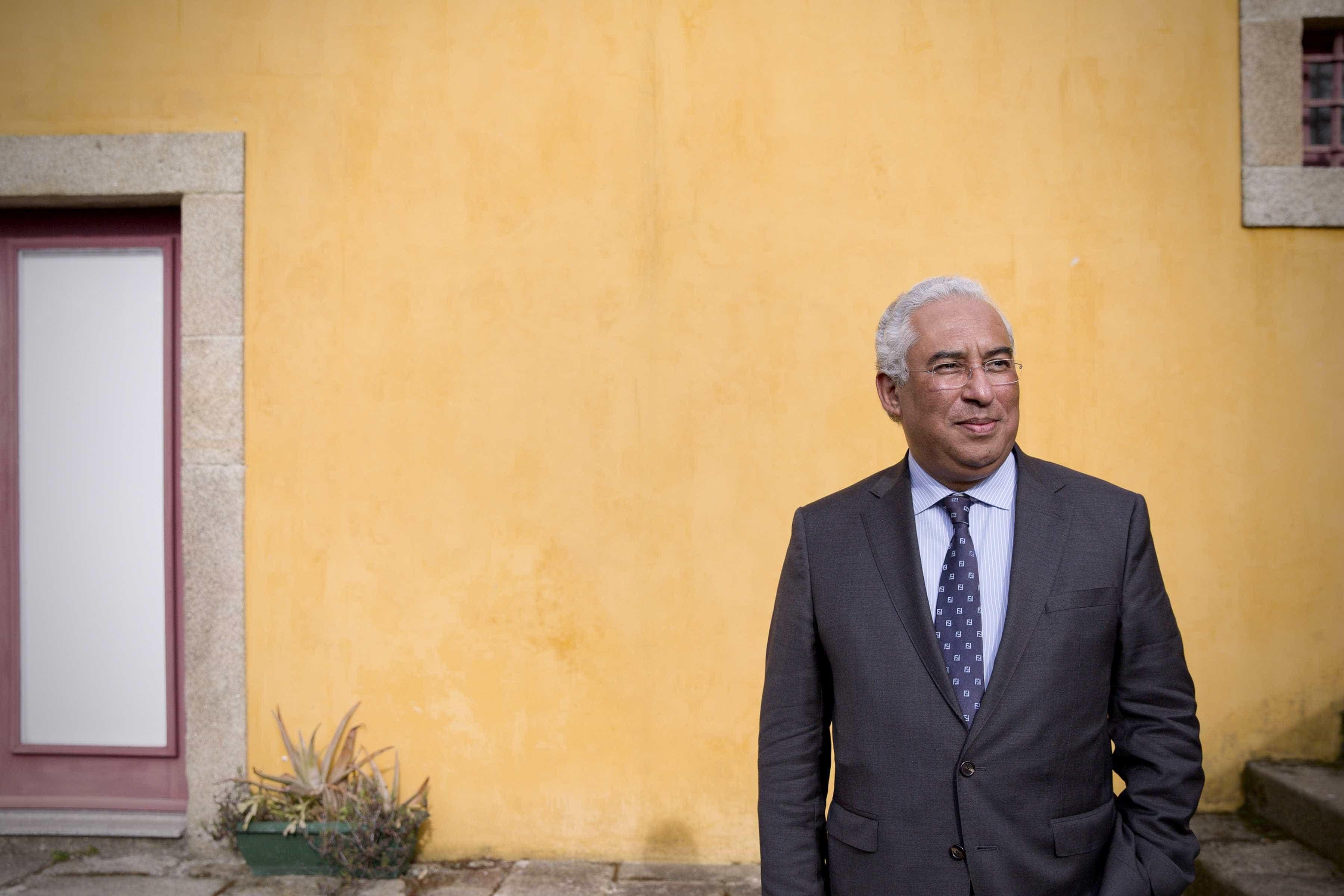 Costa promete oposição total a estratégia de concentração empresarial