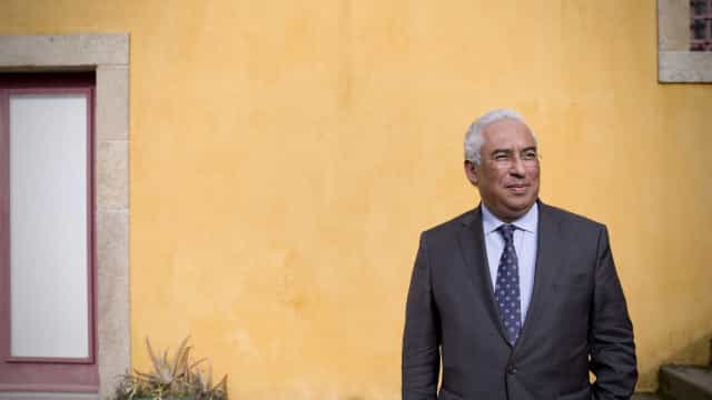 """Costa quer Portugal a crescer acima da UE """"pelo menos por uma década"""""""