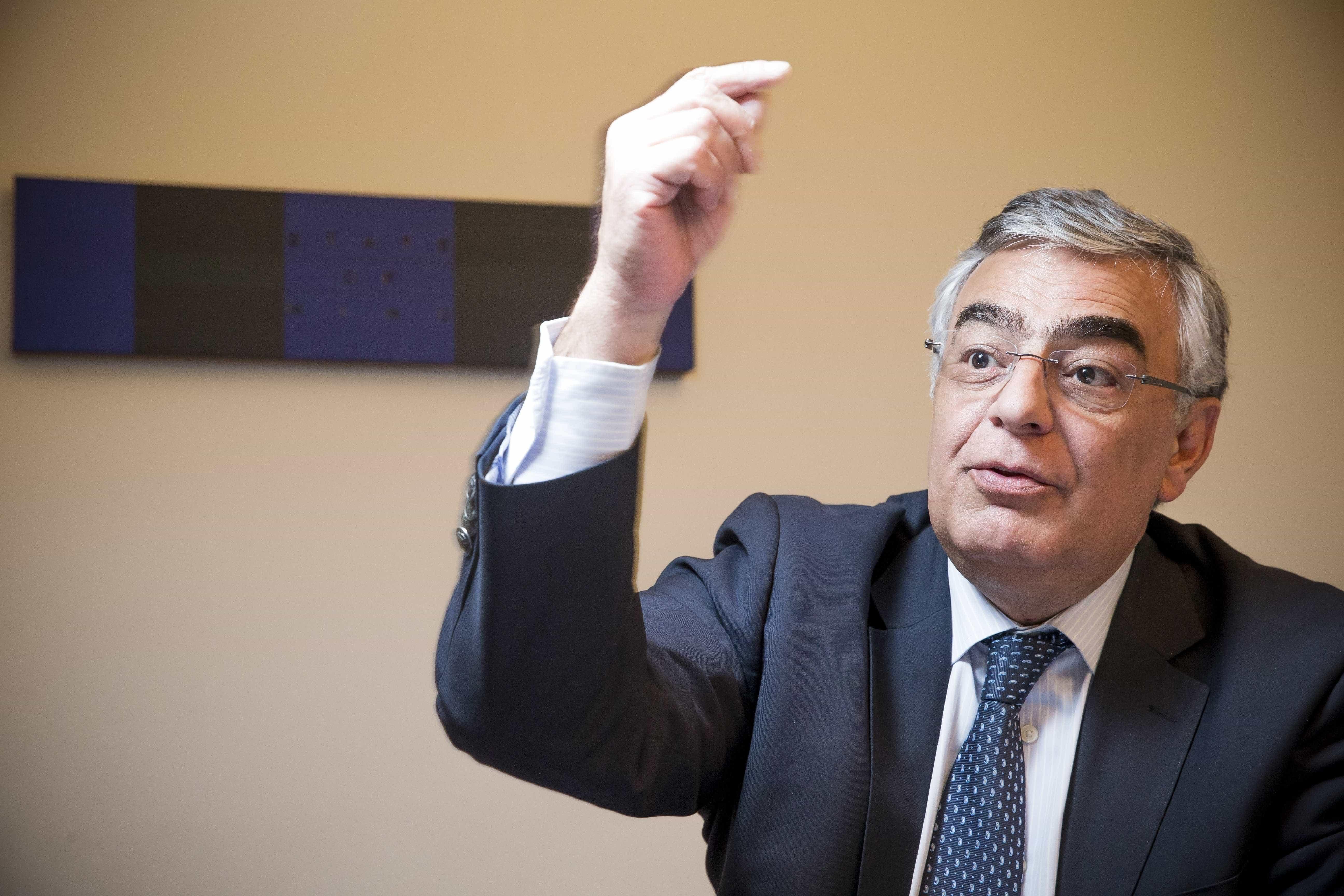 Presidente de CPI irrita-se com administrador do hospital de Leiria