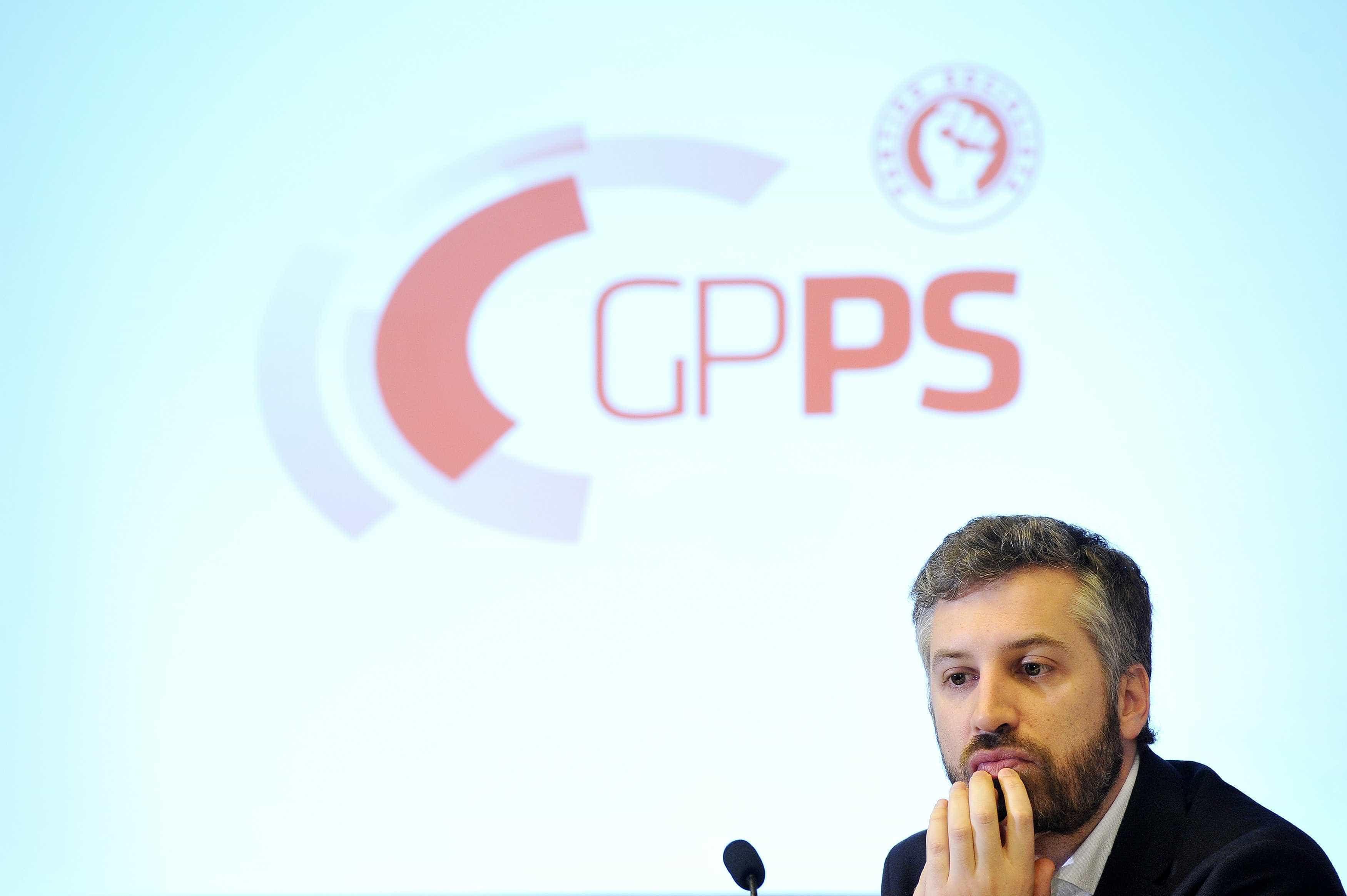 """OE2019: Governo está a fazer """"esforço tremendo"""" na saúde"""