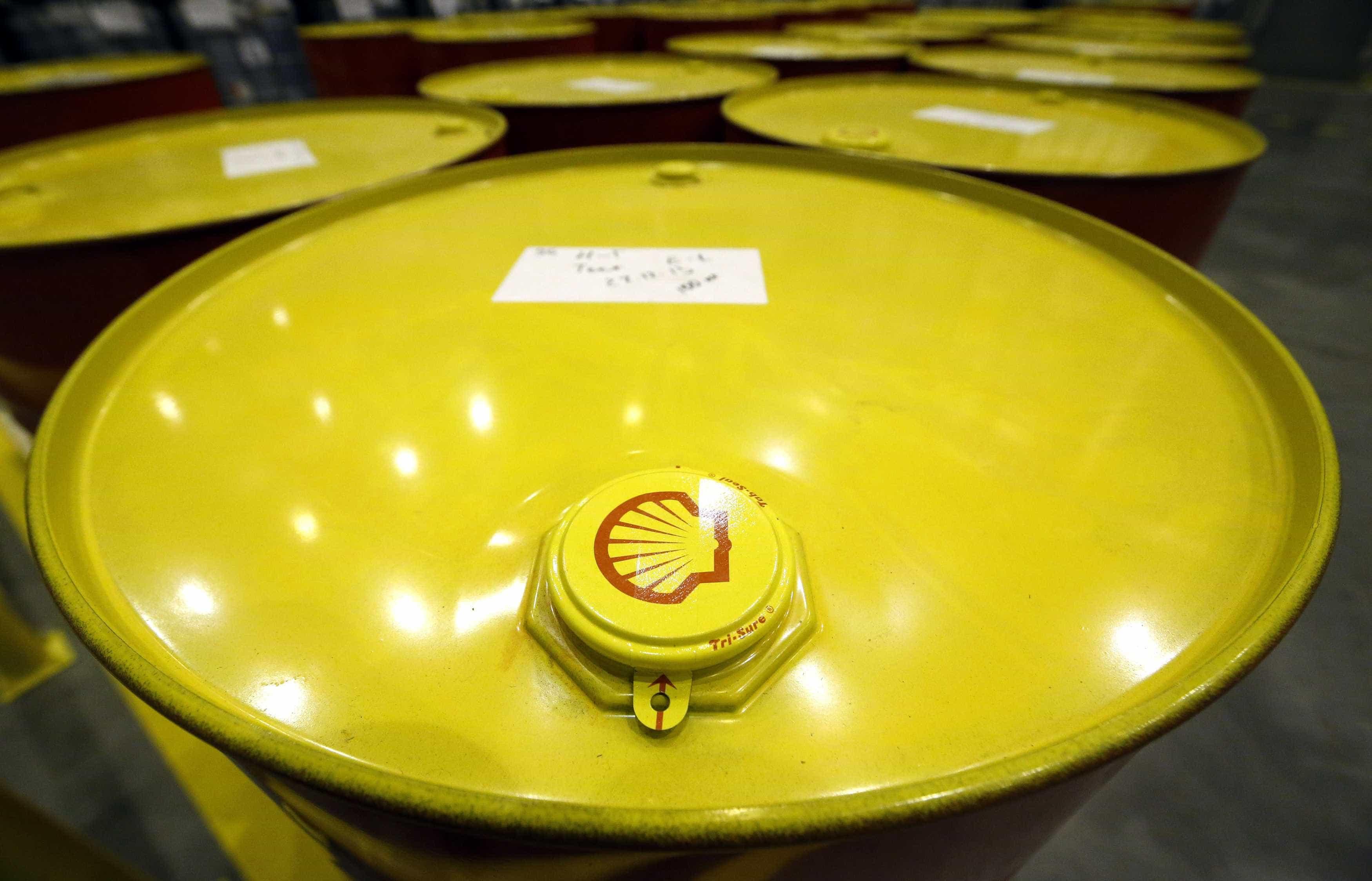 Preço do barril de Brent sobe 0,26% para 80,46 dólares
