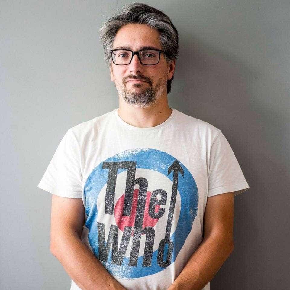 Indignado com opiniões sobre violação, Nuno Markl decide sair do Facebook
