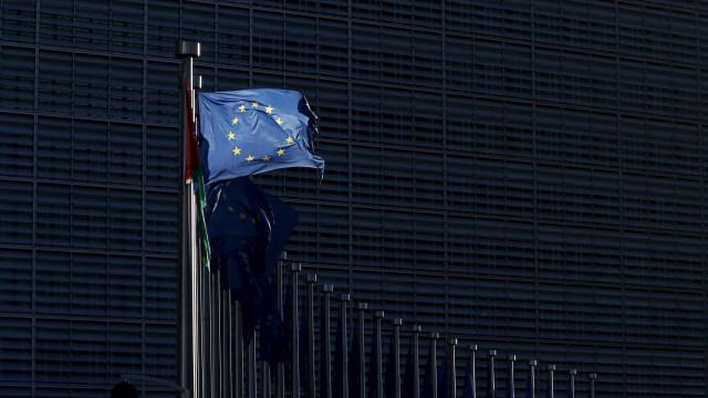 Comissão Europeia dá orientações para cenário de saída sem acordo