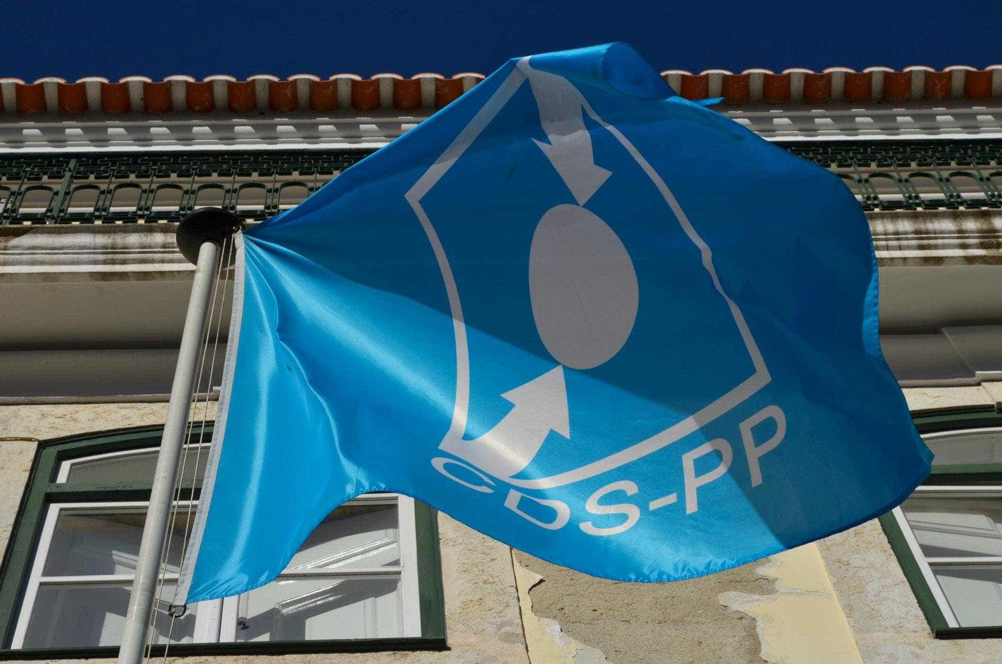 CDS: Governo não abriu vagas para especialidades carenciadas na Guarda