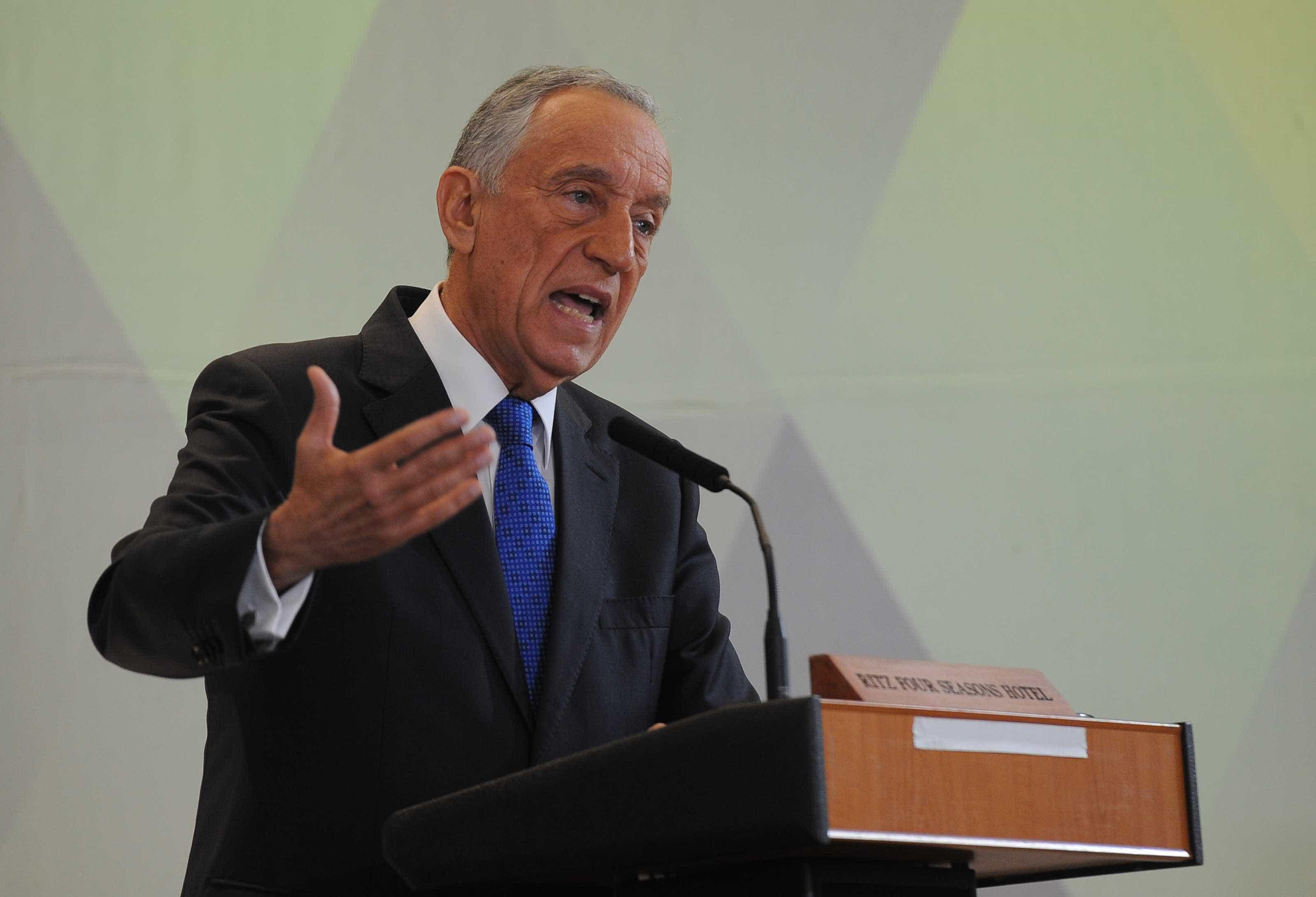 Presidente da República promulga diploma de investimento para o Interior