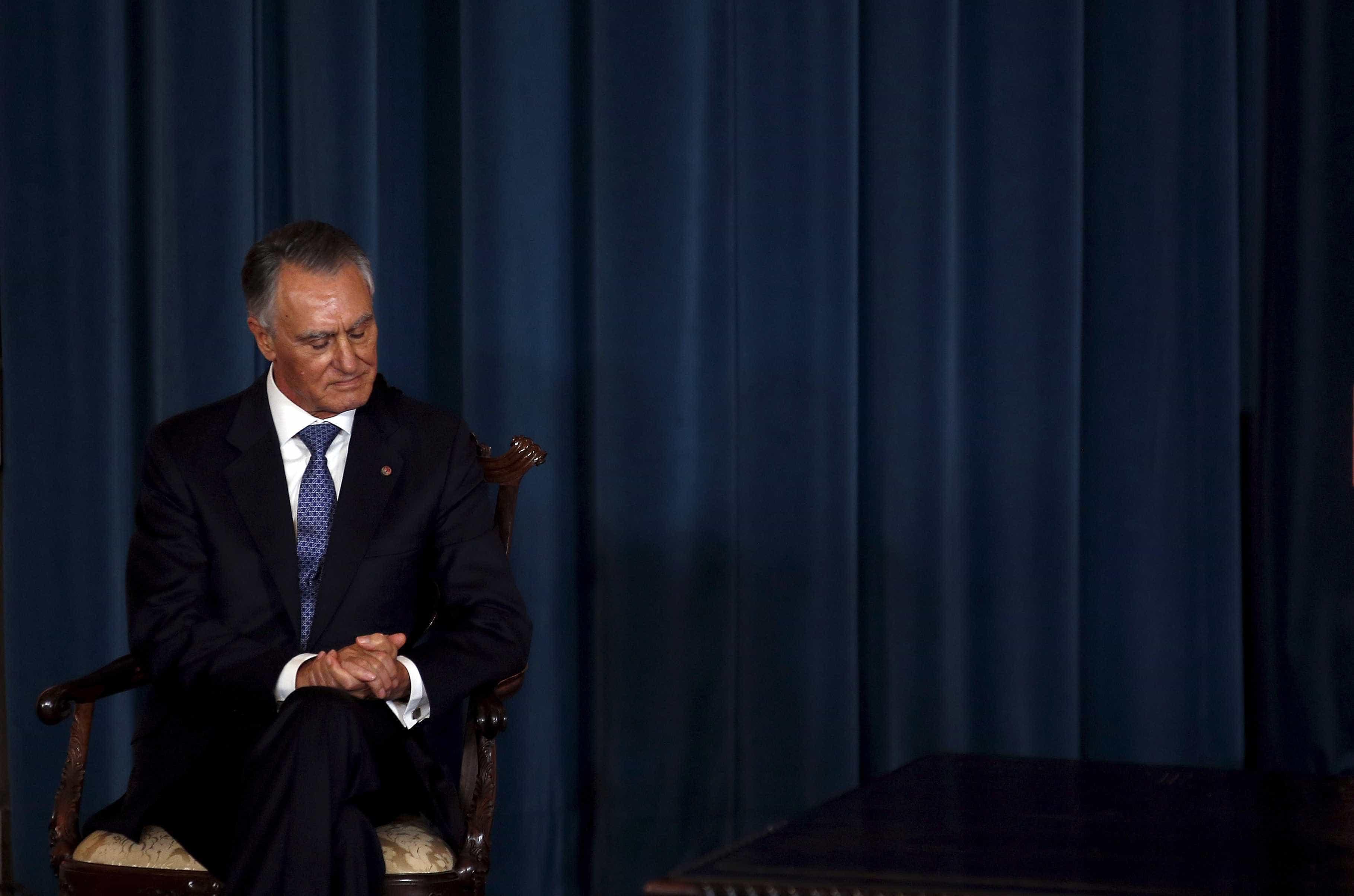 Cavaco Silva representa Portugal no funeral do ex-Presidente dos EUA