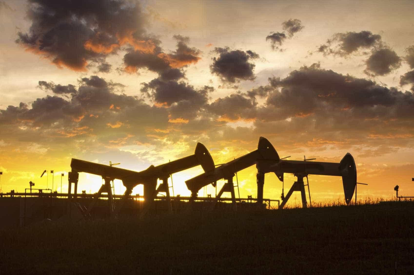 Preço do barril de Brent sobe 1,02% para 71,07 dólares