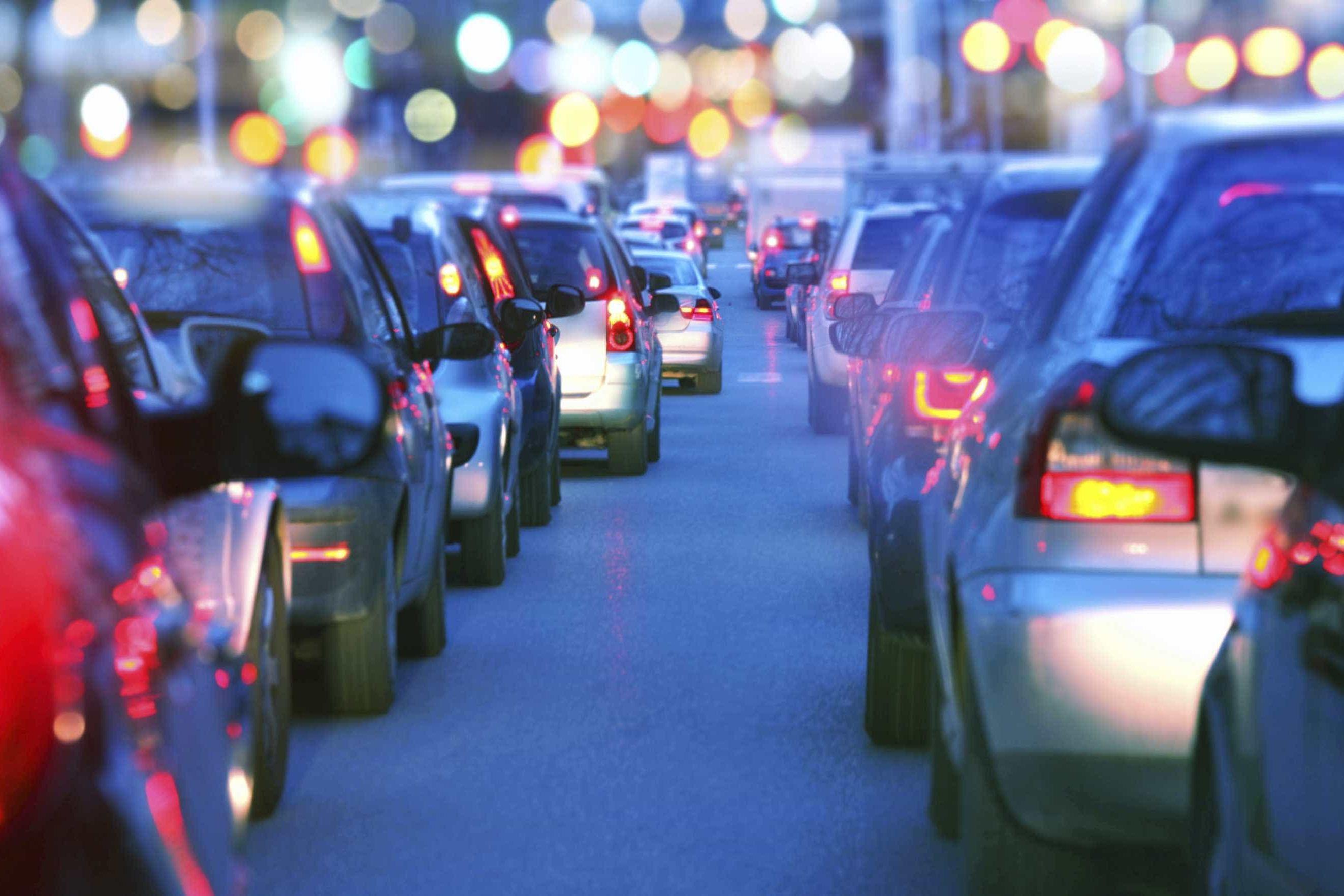 App portuguesa quer ajudá-lo a encontrar estacionamento em Lisboa