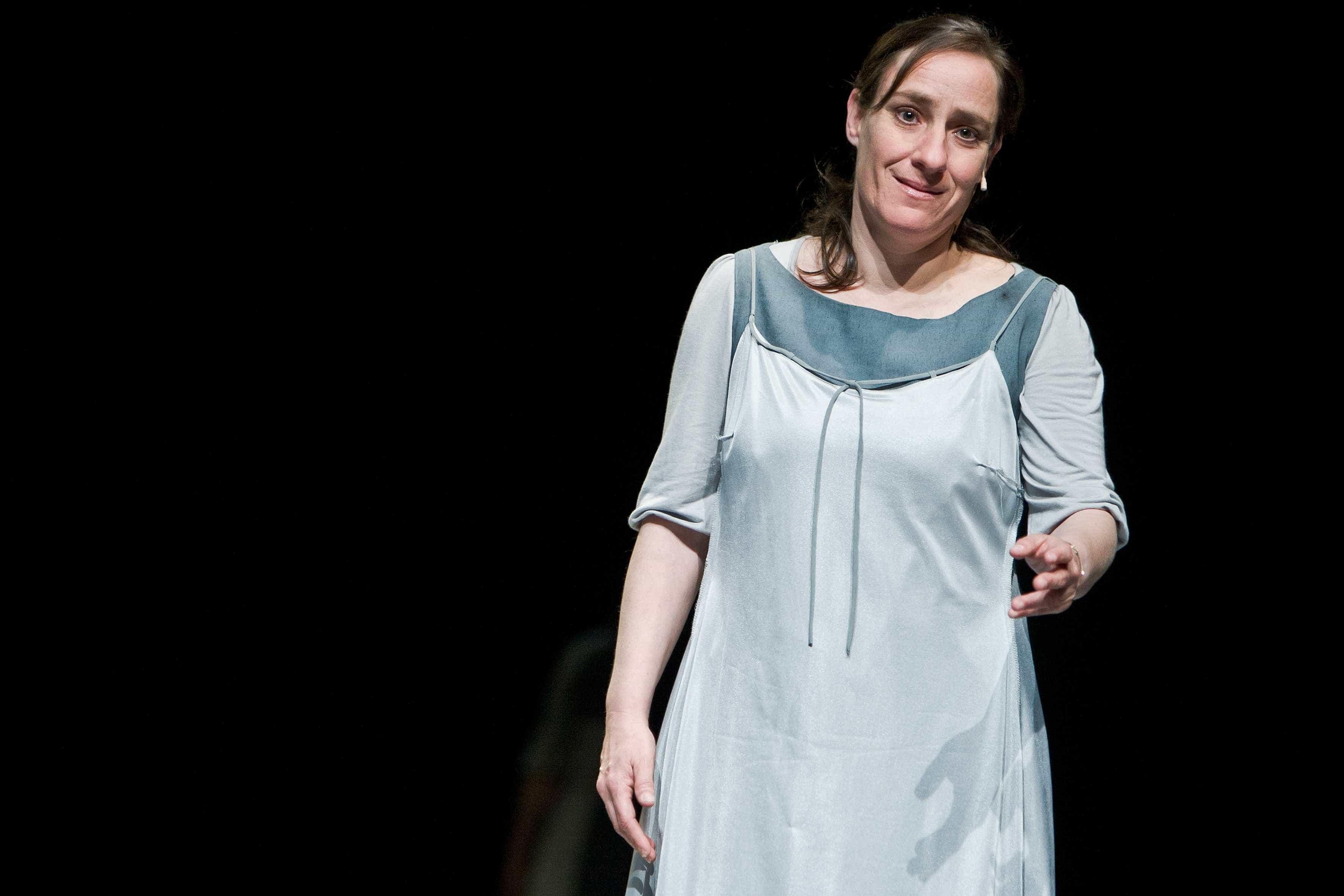 """Maria Rueff homenageia João Vasconcelos: """"Cá ficamos com o teu sorriso"""""""