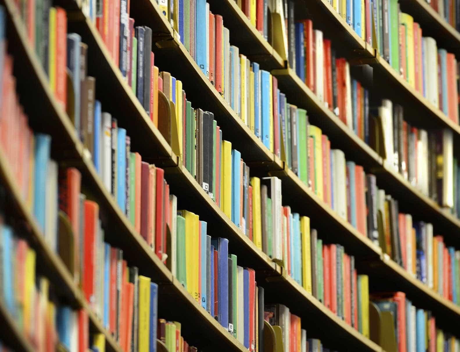 """Retração no comércio de livros e na leitura é """"muito preocupante"""""""