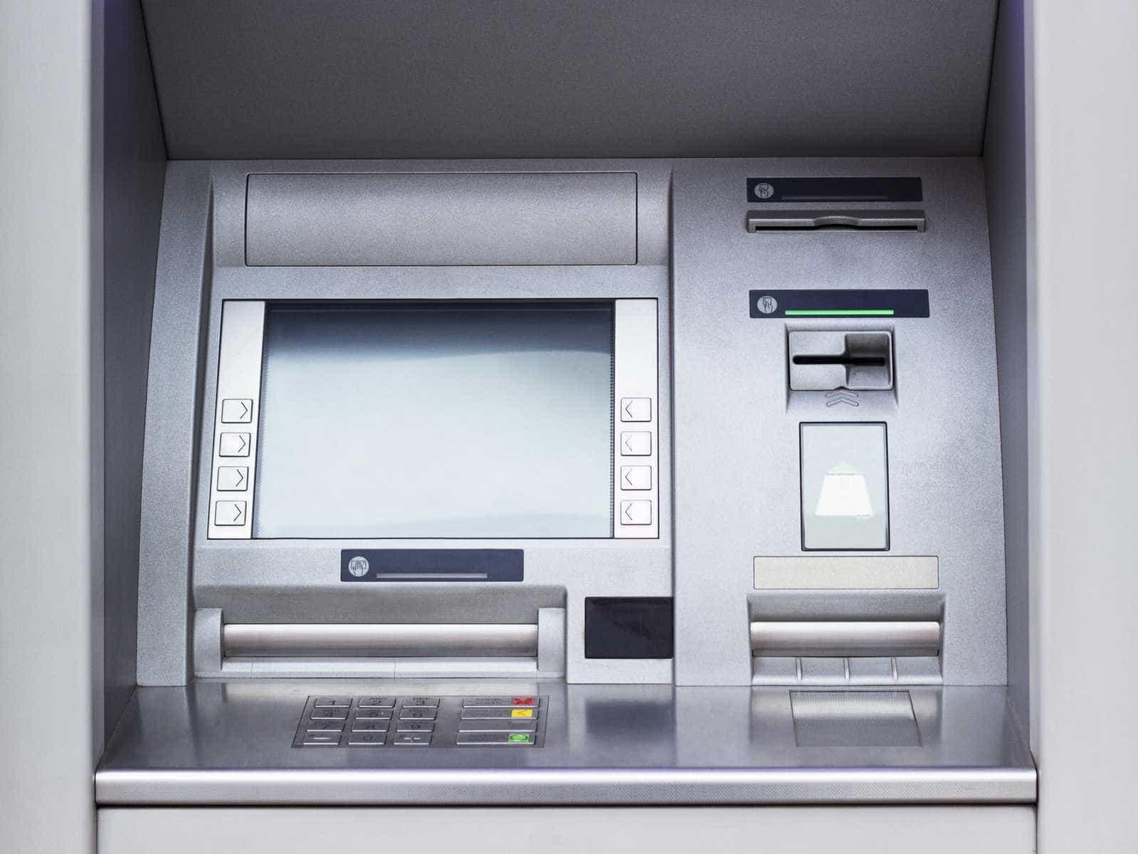 Rede multibanco com falha a nível nacional