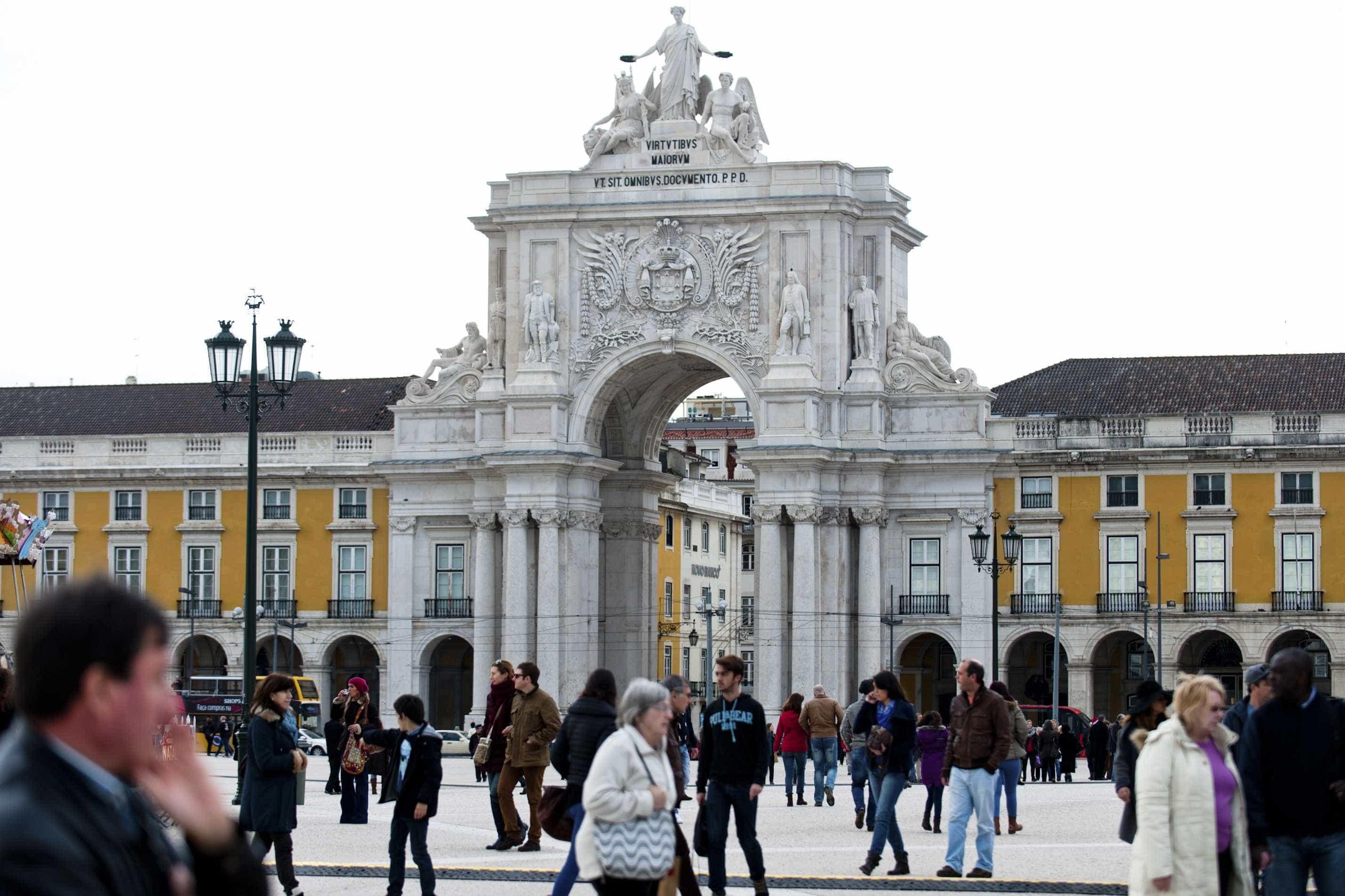 Reputação de Portugal evoluiu nos últimos cinco anos