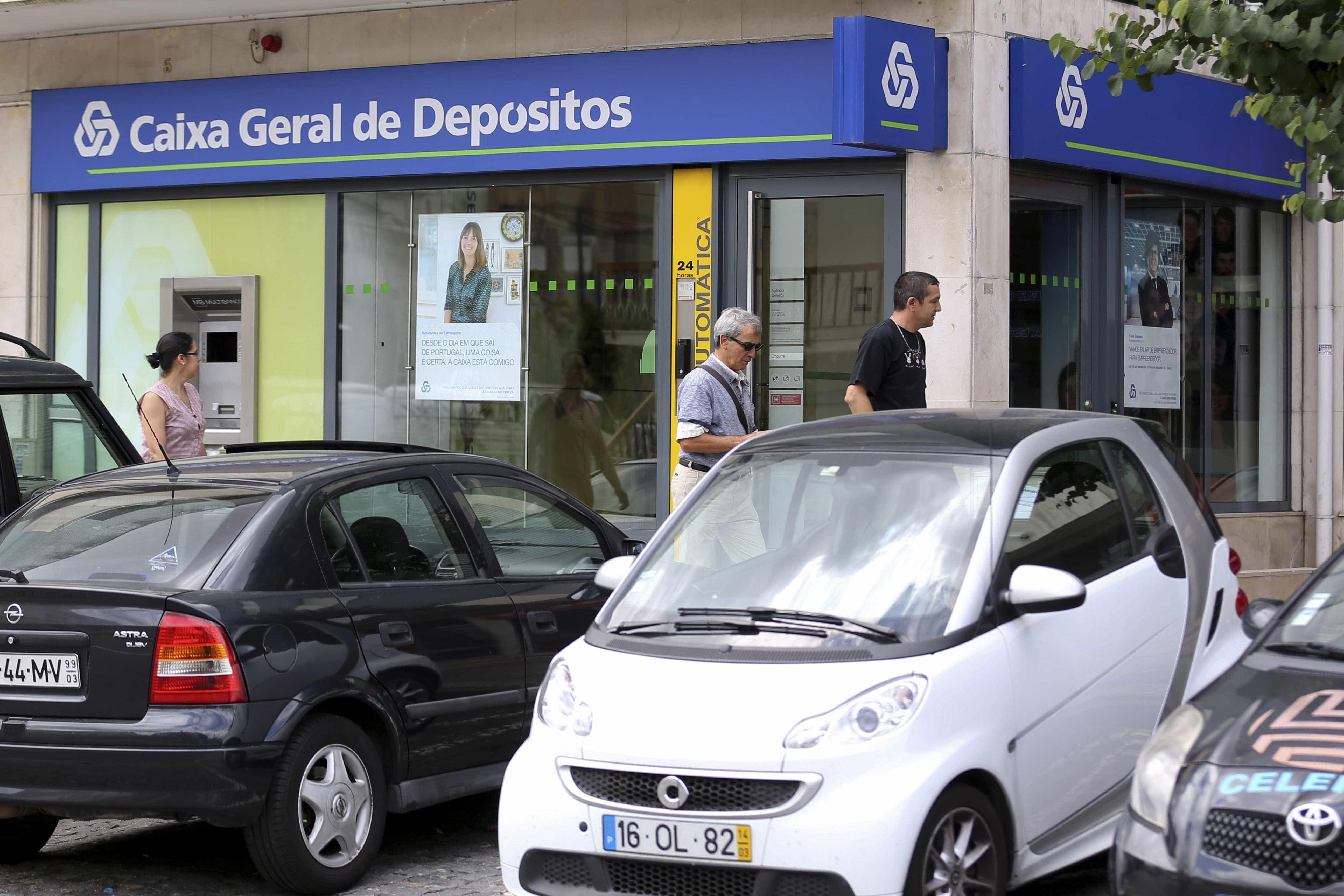 CGD garante ter contratos de créditos e legitimidade para os recuperar