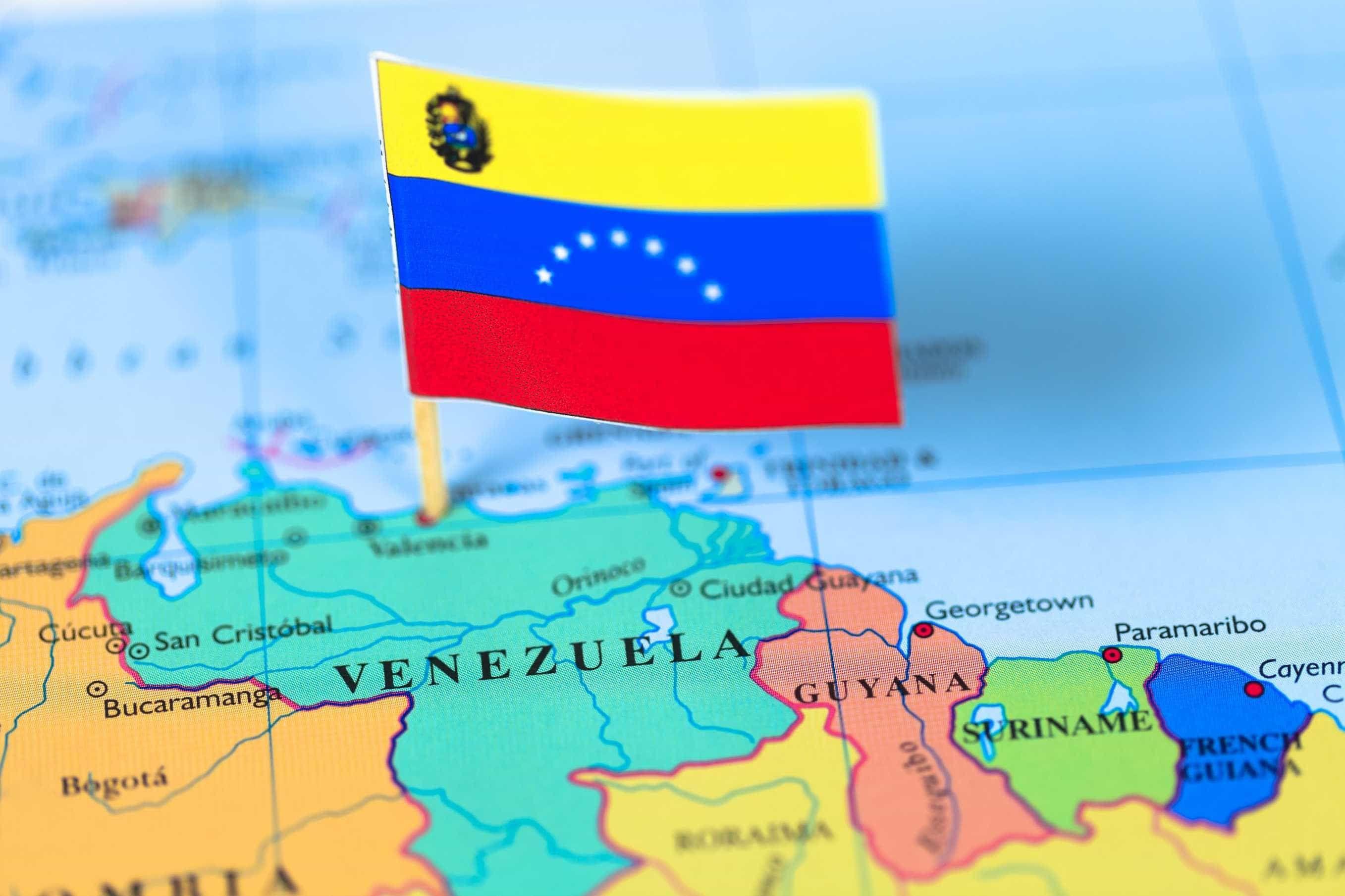 Venezuela: Inflação em setembro sobe 233,3% face a agosto