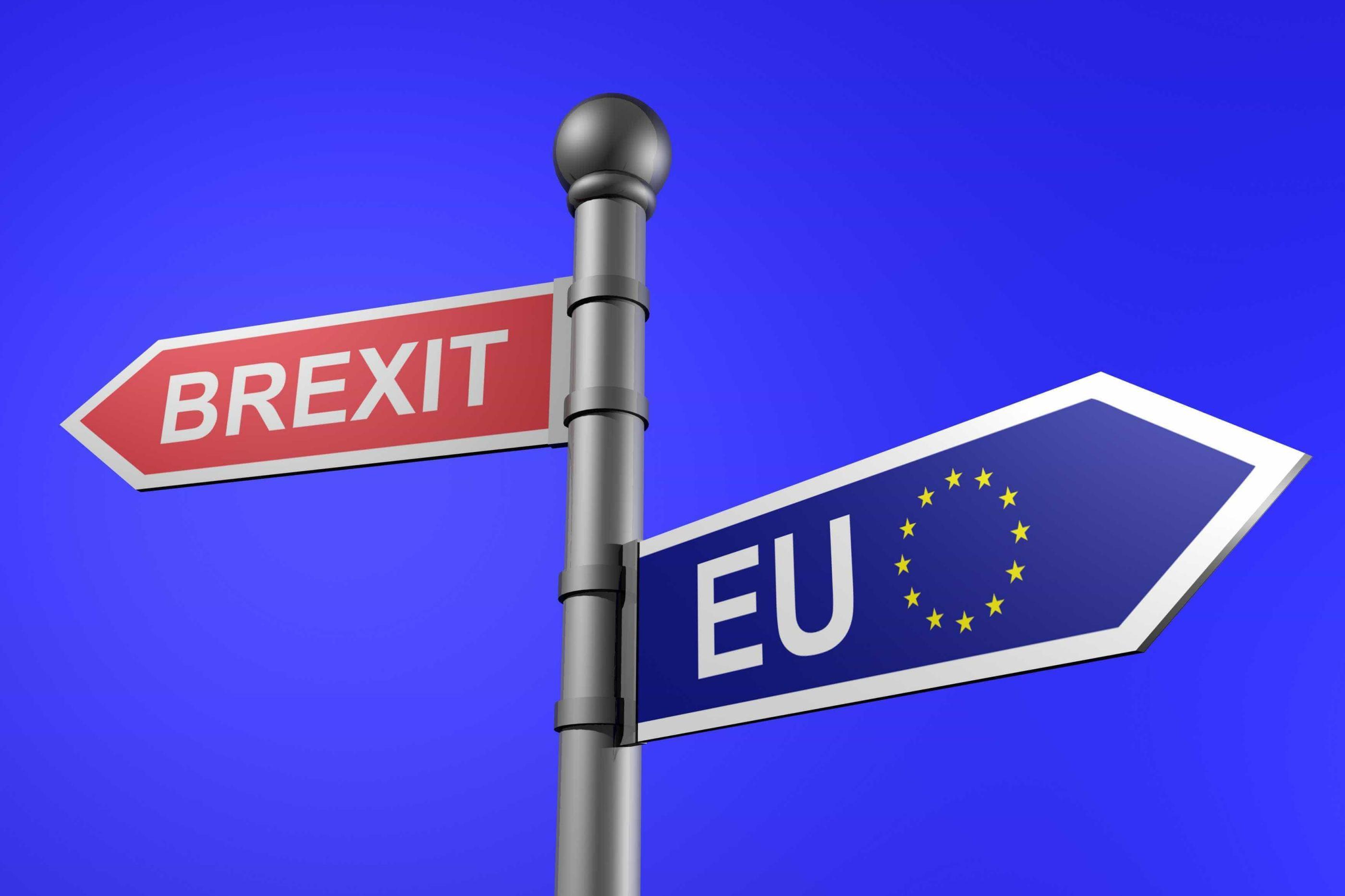 Brexit: Aprovadas medidas de contingência para mitigar saída desordenada