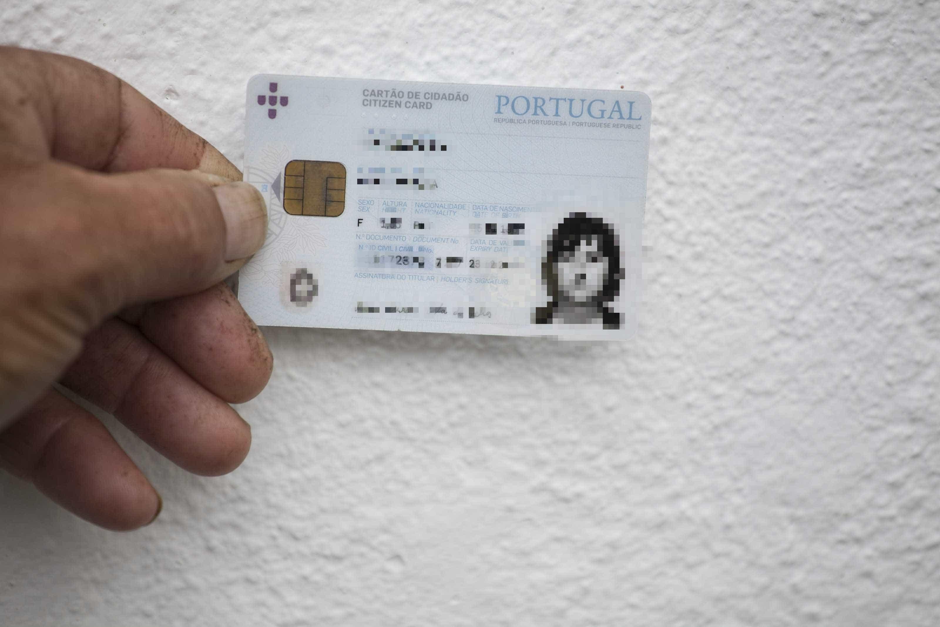 Cartão do Cidadão vai mudar. Será igual em todos os países da UE