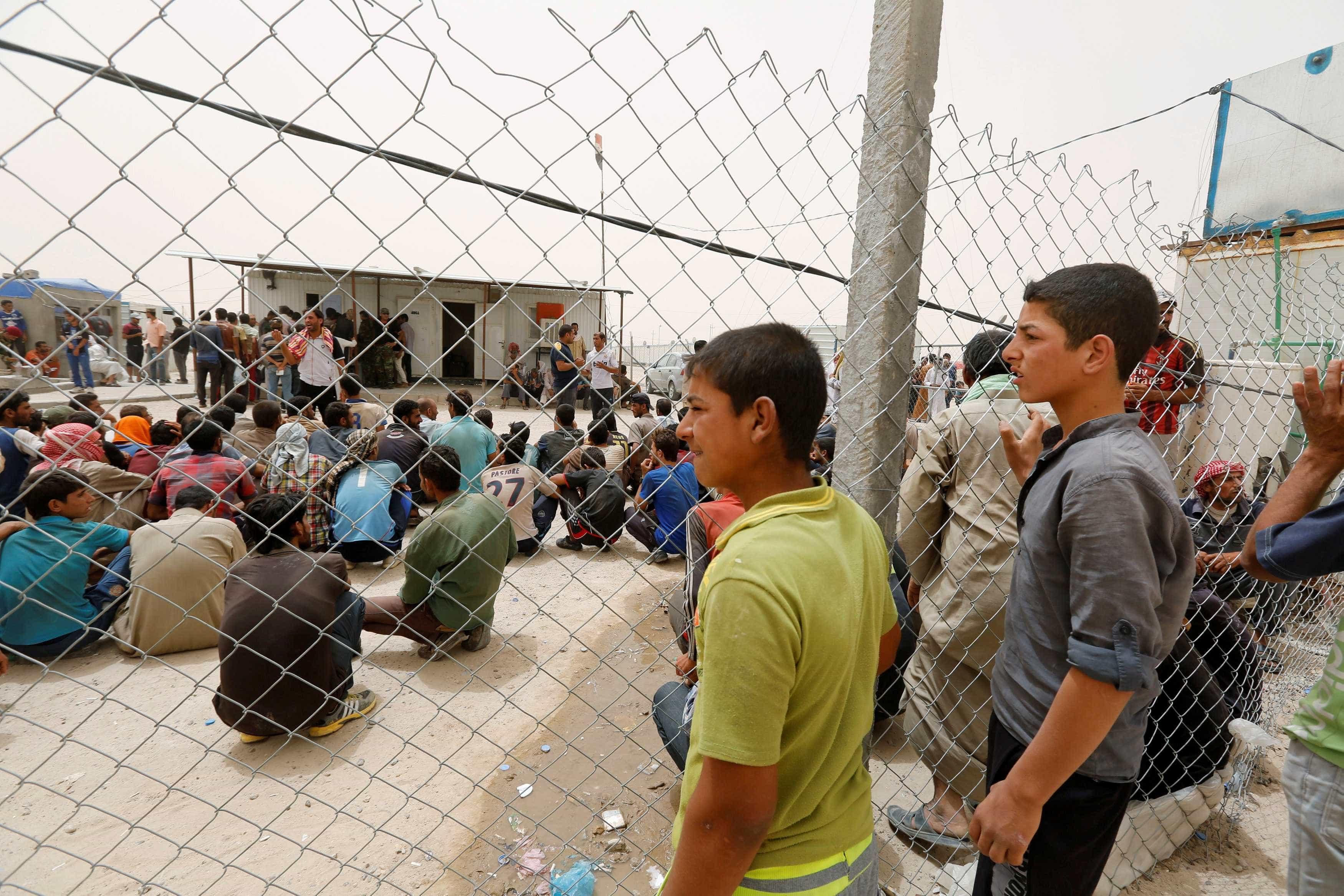 Portugal vai receber cem refugiados que estão na Grécia