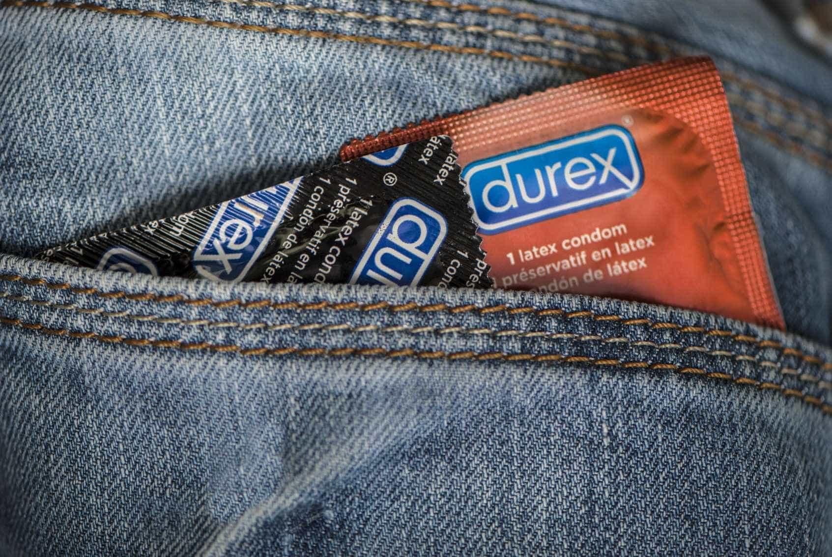 Durex retira do mercado embalagens cuja validade é duvidosa