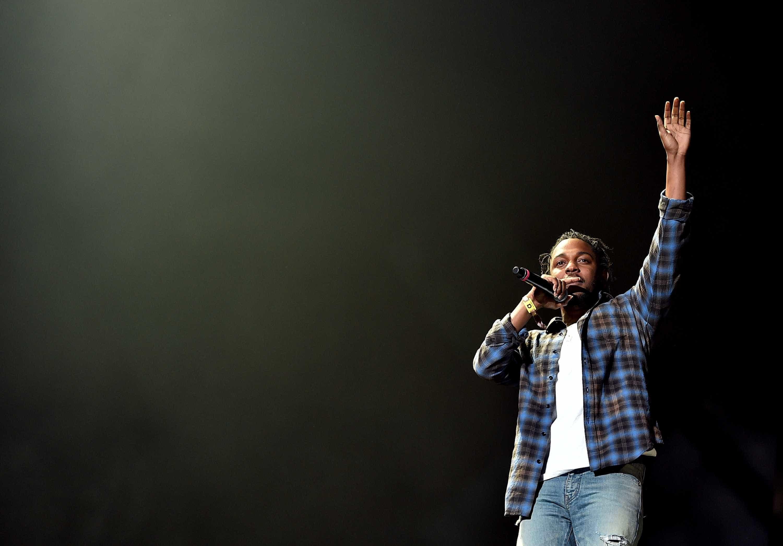 Kendrick Lamar lidera nomeações aos prémios de música Grammy
