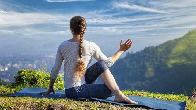 A precisar de renovar energias? Algarve recebe retiro de Yoga e Veganismo