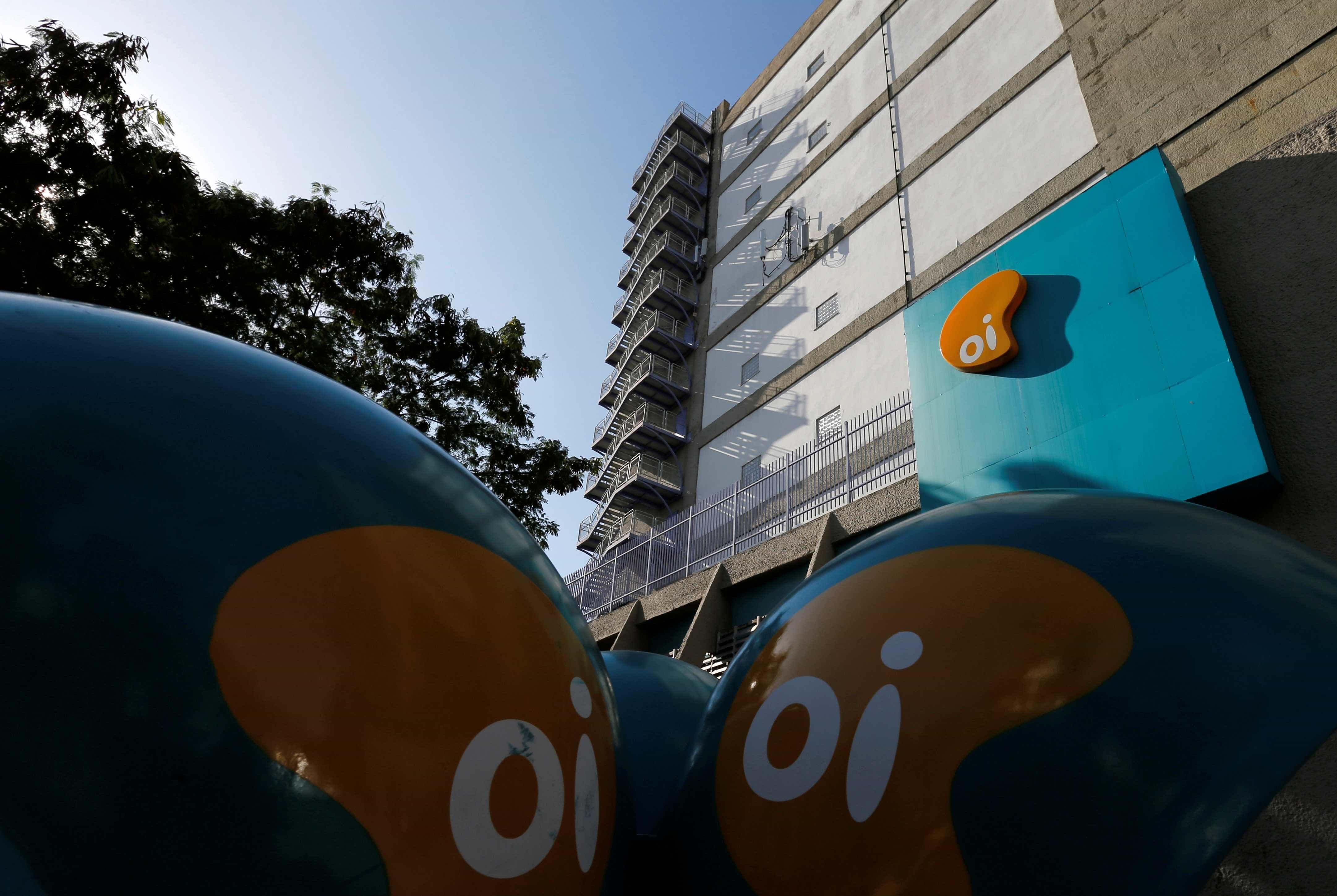 Decisão arbitral suspende aumento de capital da Oi a pedido da Pharol