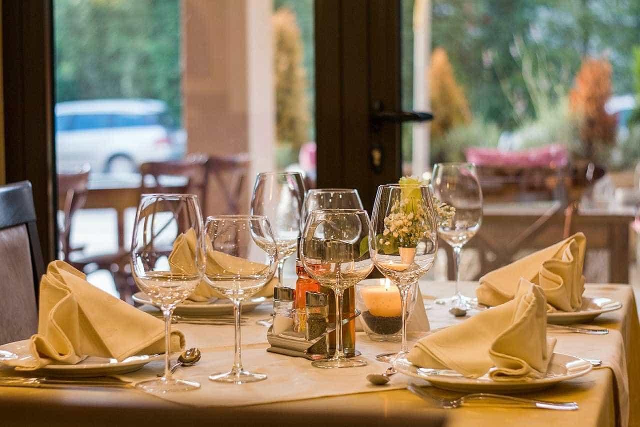 AHRESP felicita restaurantes distinguidos pelo Guia Michelin