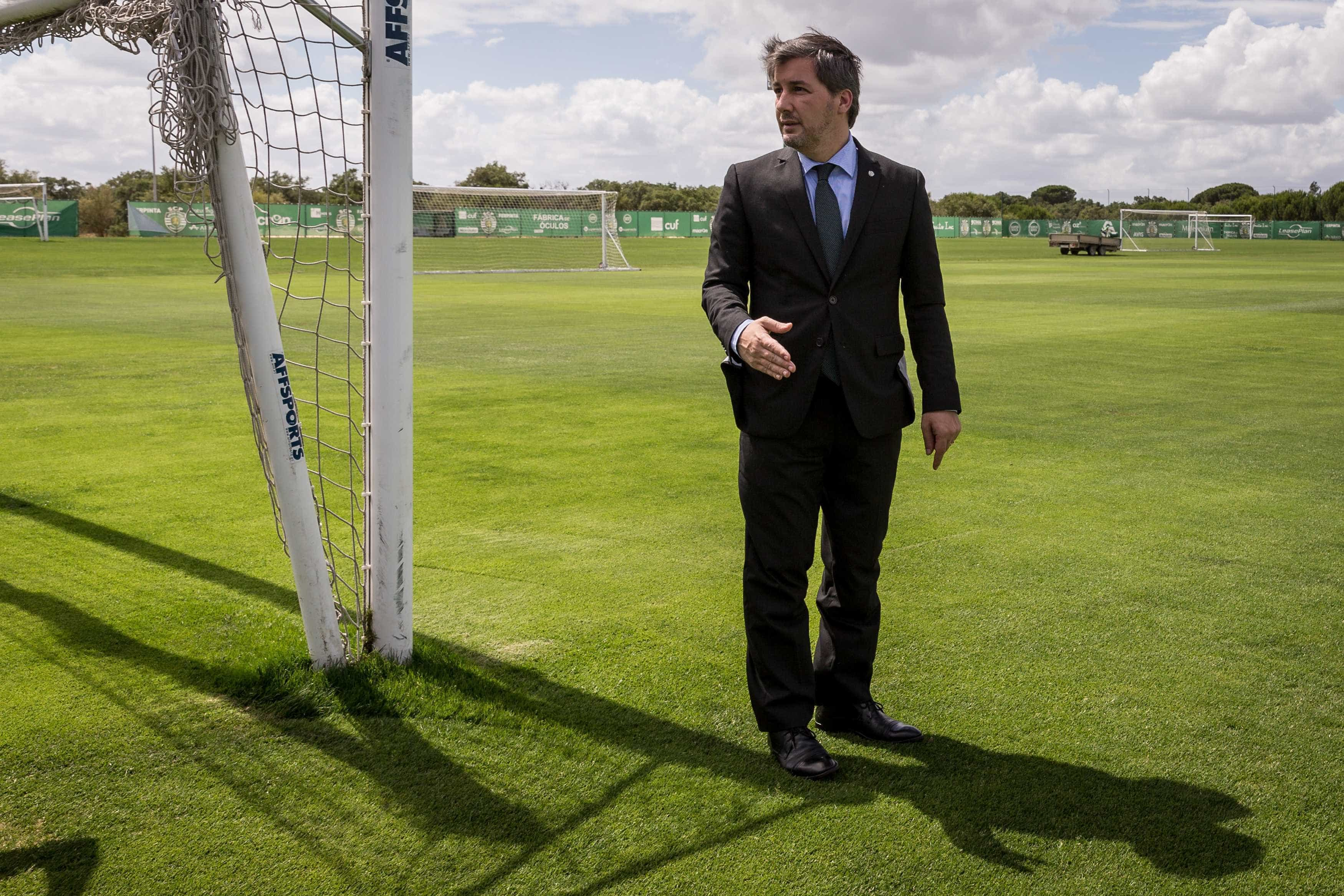 Hoje é o 'Dia B': Bruno de Carvalho ficará preso ou sairá em liberdade?