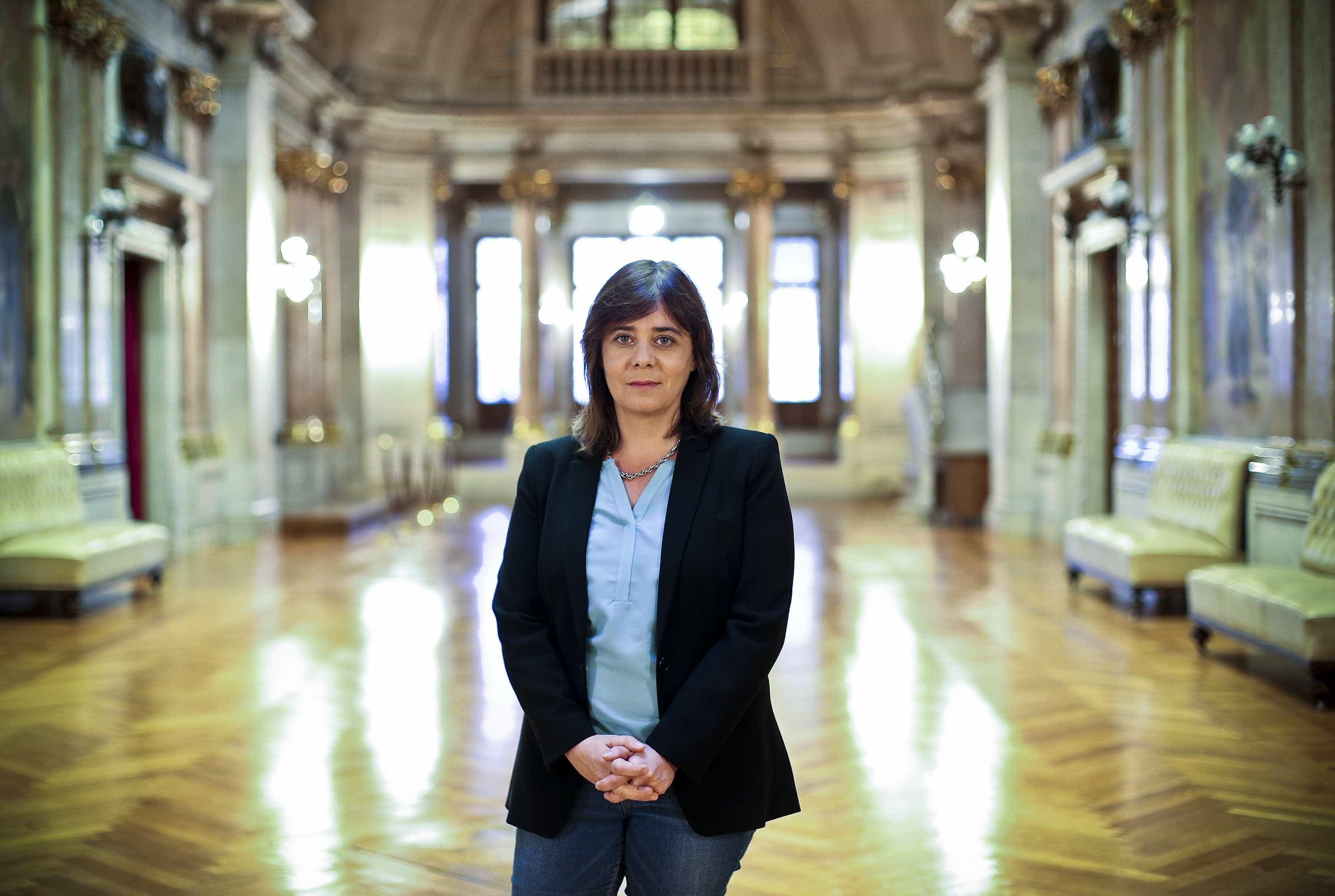Catarina Martins avisa que Bloco não vai ceder nas PPP da saúde