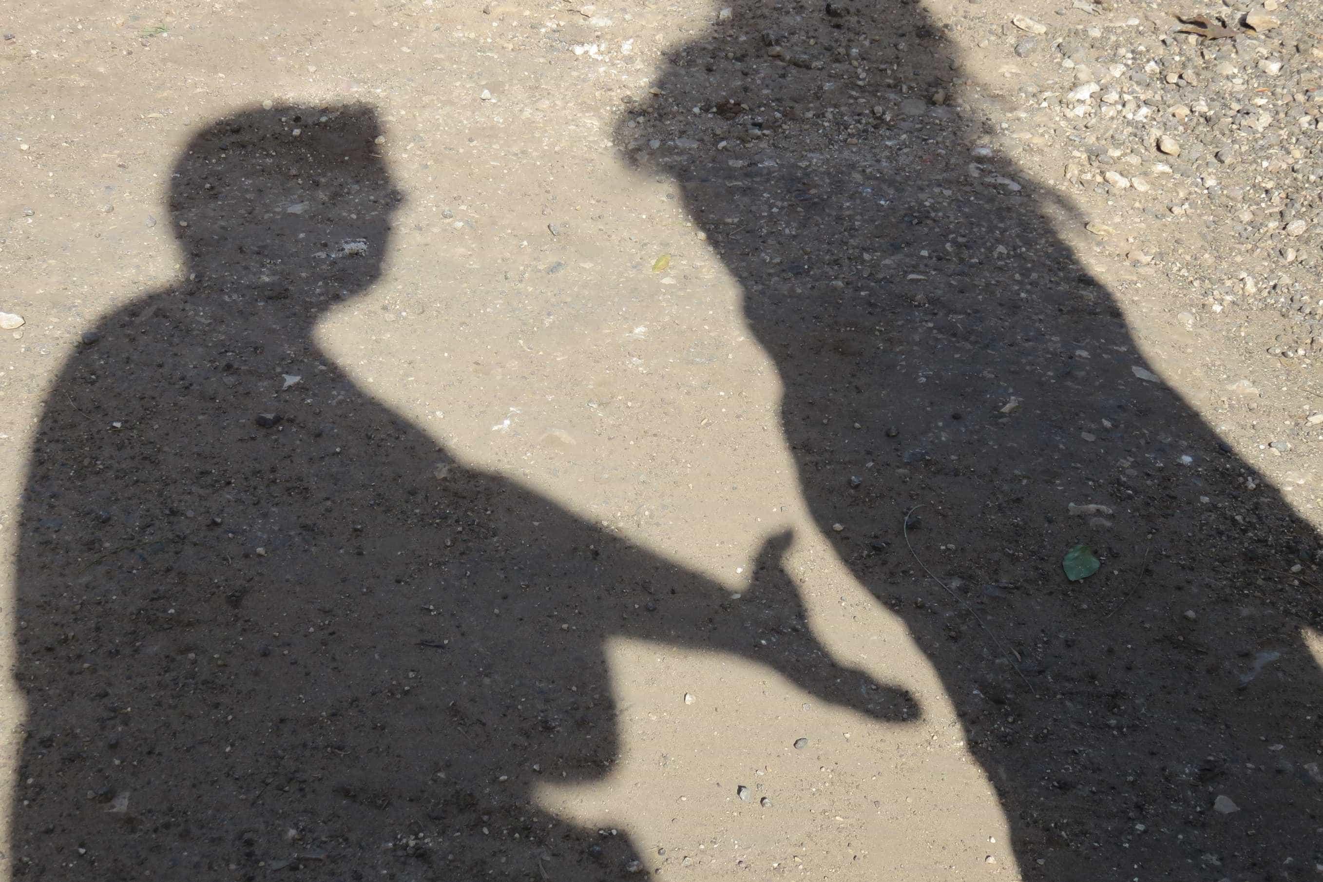 Detido suspeito de bater em mulher e enteado de 9 anos