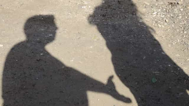 Mafra: Detido homem batia e ameaçava mulher com armas de fogo