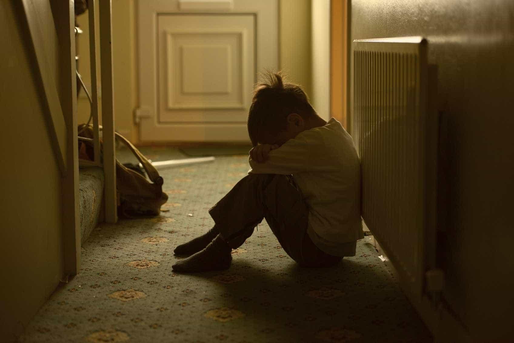 Uma em cada 10 crianças da área Metropolitana do Porto sofre de violência