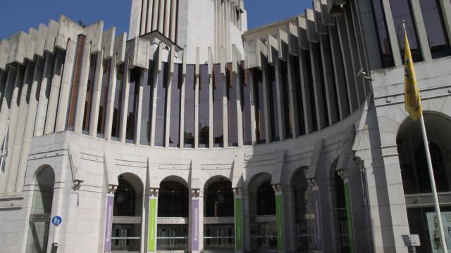 Exposição de franco-argelino propõe reflexão sobre herança colonial