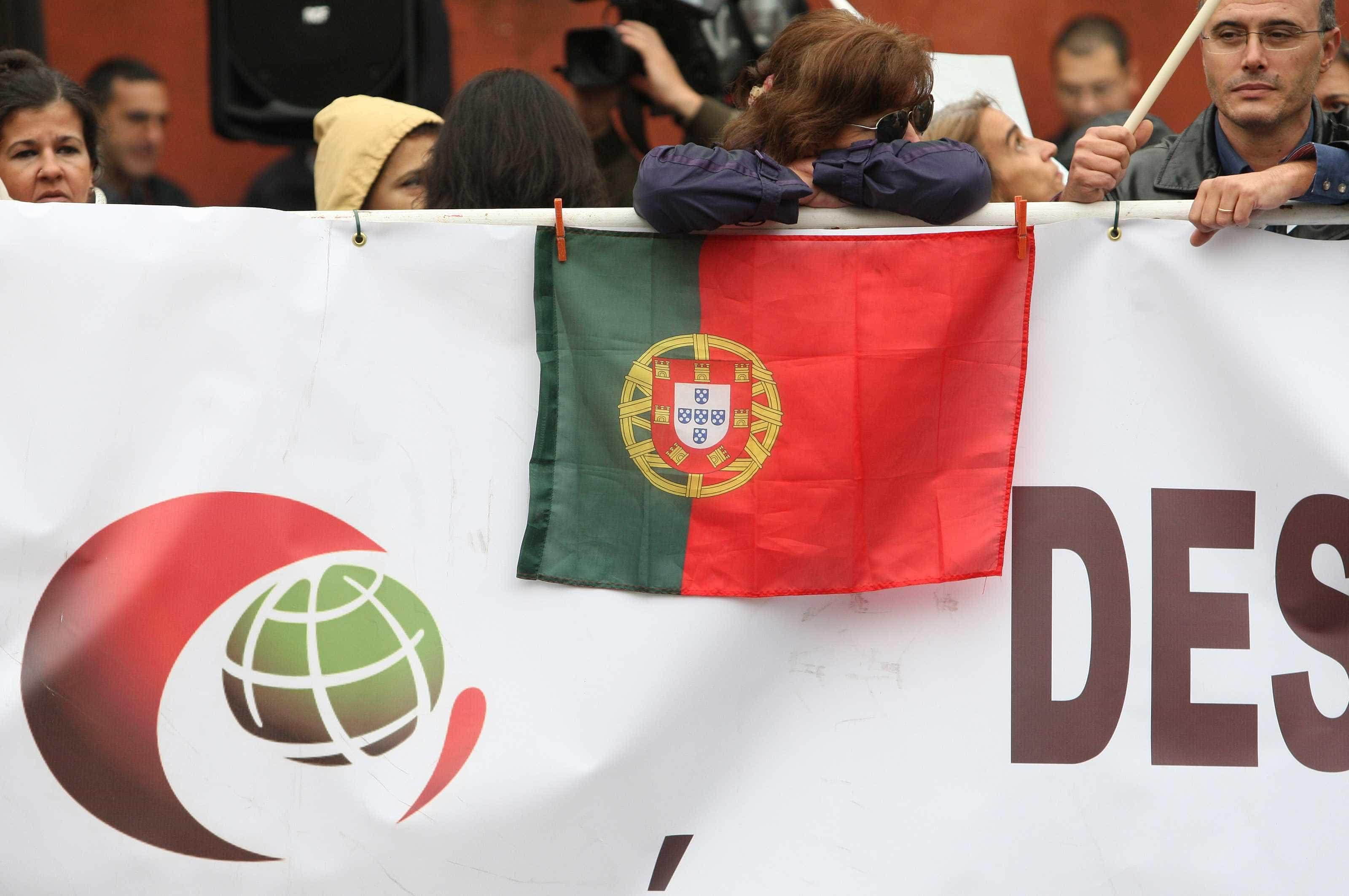 Sindicato solidário com protesto de 25 precários da Lusa