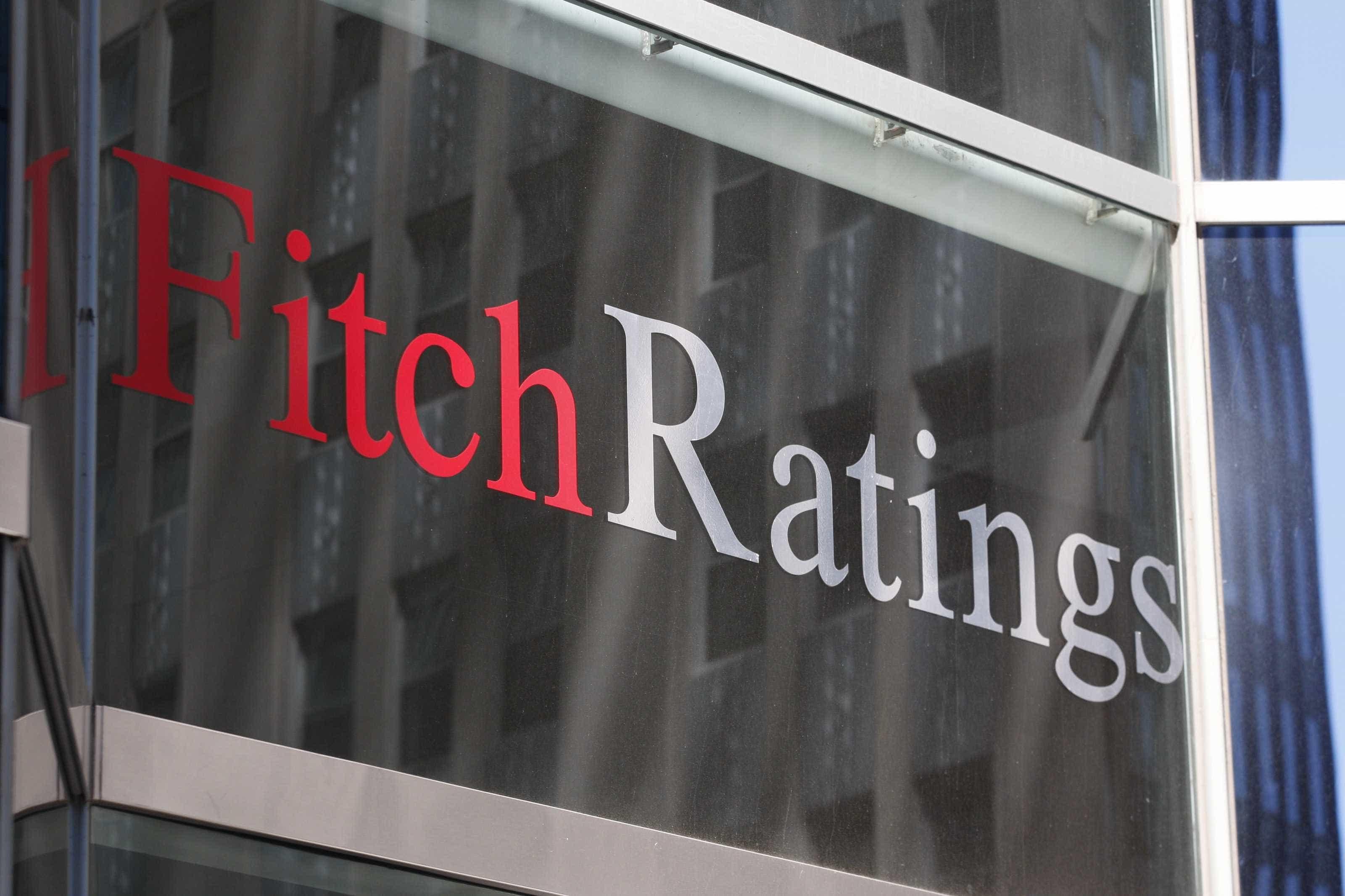 Fitch baixa previsões de crescimento mundial devido a guerra comercial