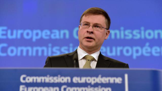 Bruxelas não vai conseguir mitigar impacto económico de Brexit sem acordo