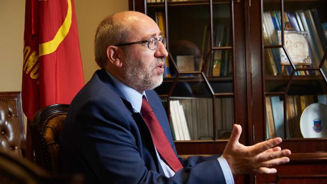 PCP contra nova fiscalização para transparência em cargos políticos