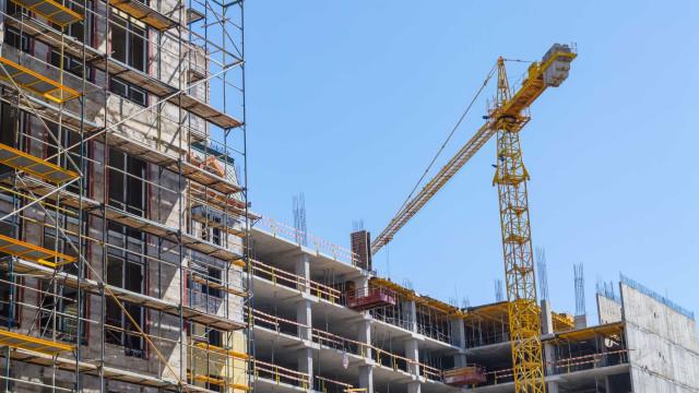 """Setor da construção olha para Luanda como """"prioridade"""" e com """"confiança"""""""