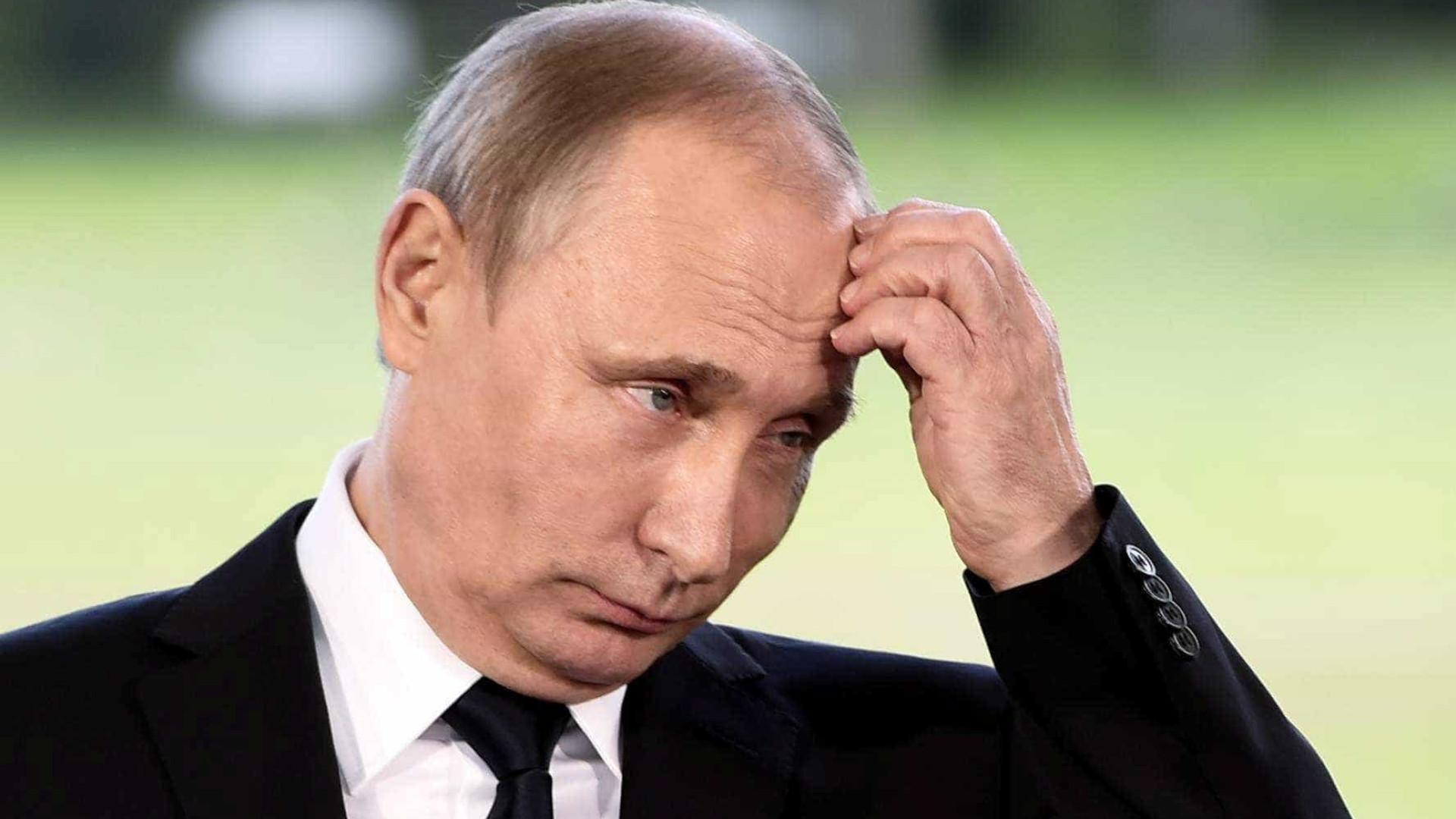 Putin espera restabelecer diálogo com Joe Biden na cimeira de Genebra