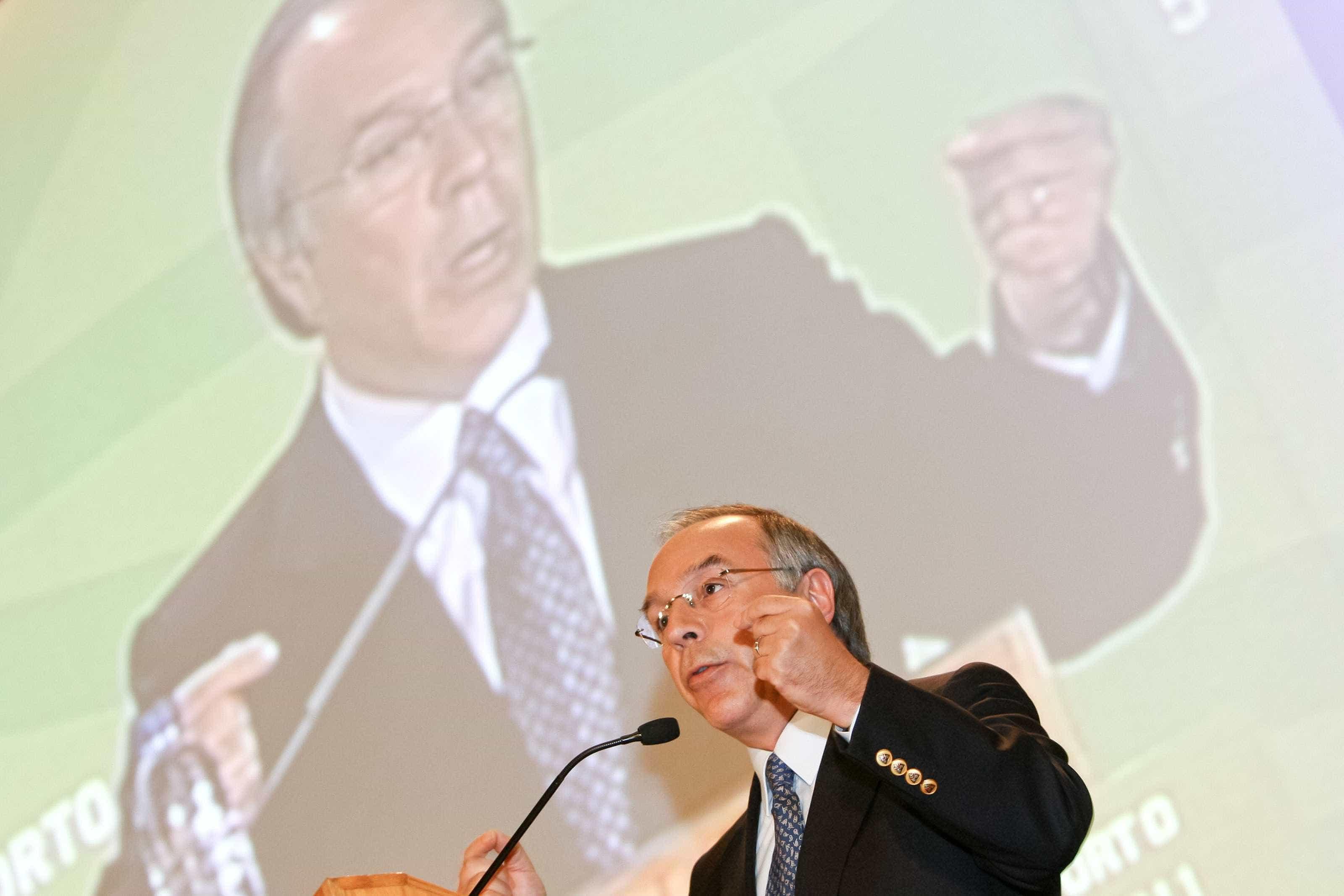 """É """"uma indecência"""" Sérgio Moro ser ministro da Justiça de Bolsonaro"""