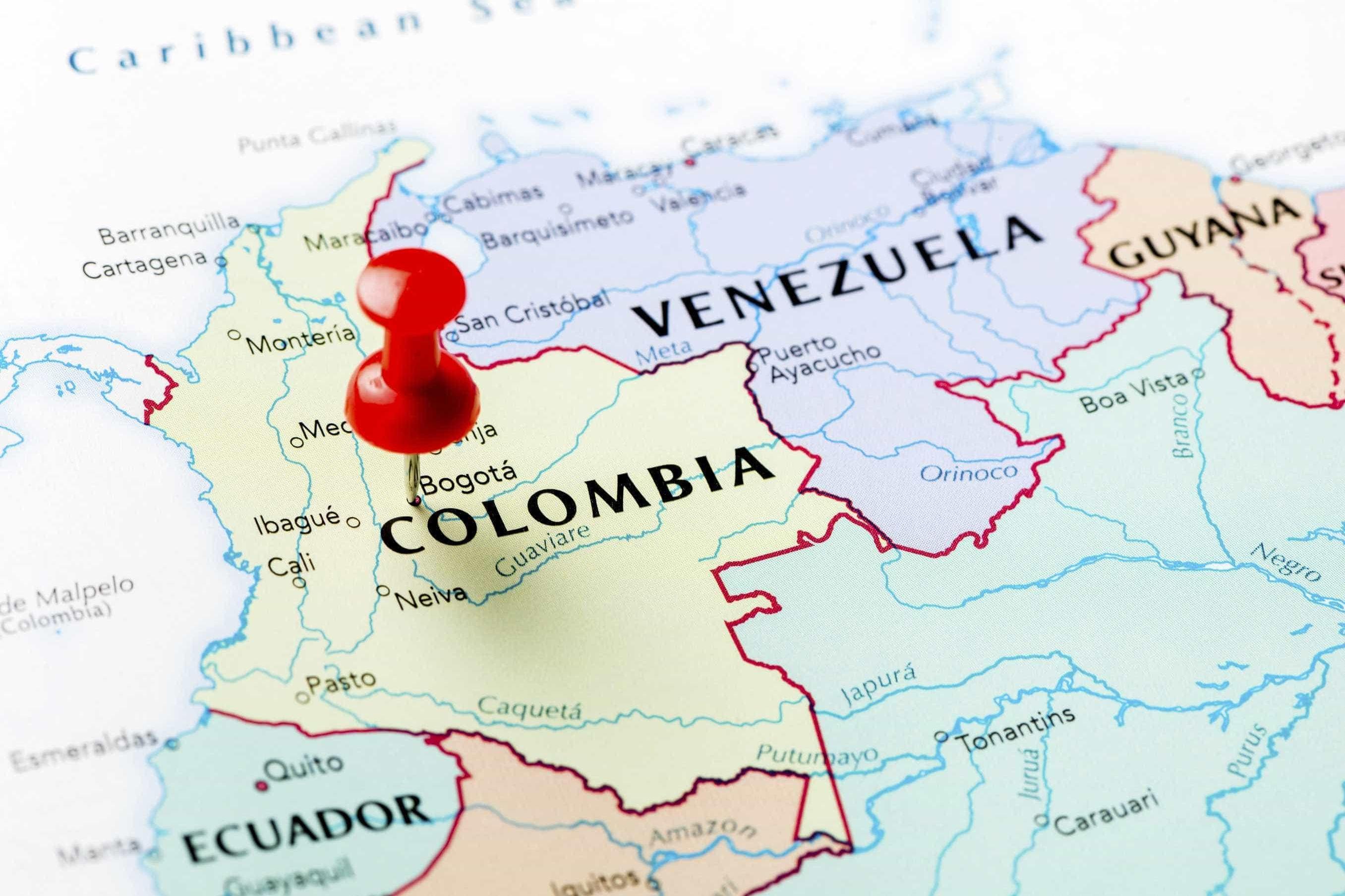 Colômbia expulsará venezuelana por alegado risco para segurança nacional