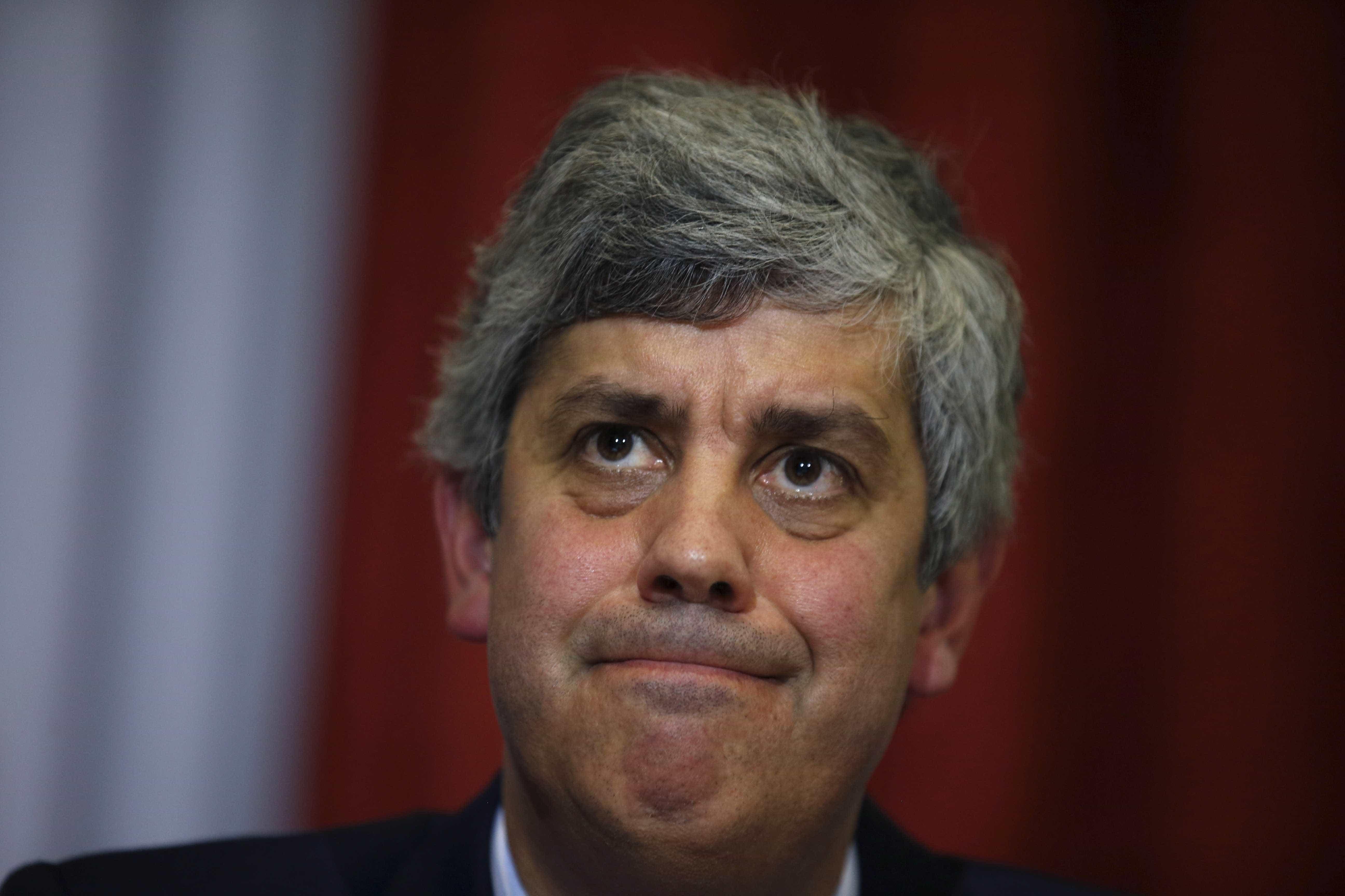 """""""Nenhum euro dos impostos dos portugueses está ser a usado no Novo Banco"""""""