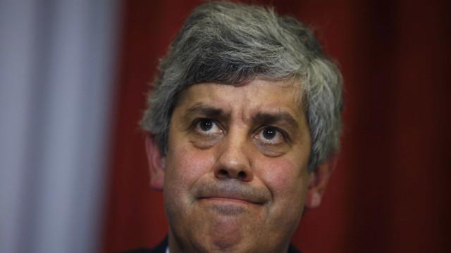 """""""Nenhum euro dos impostos dos portugueses está ser usado no Novo Banco"""""""