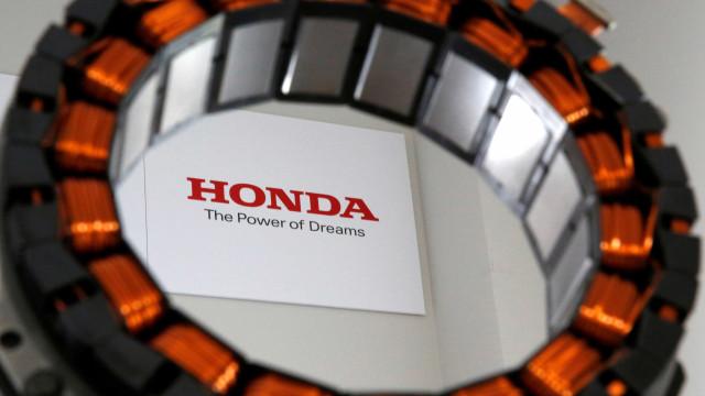 Honda tenciona fechar fábrica no Reino Unido em 2022